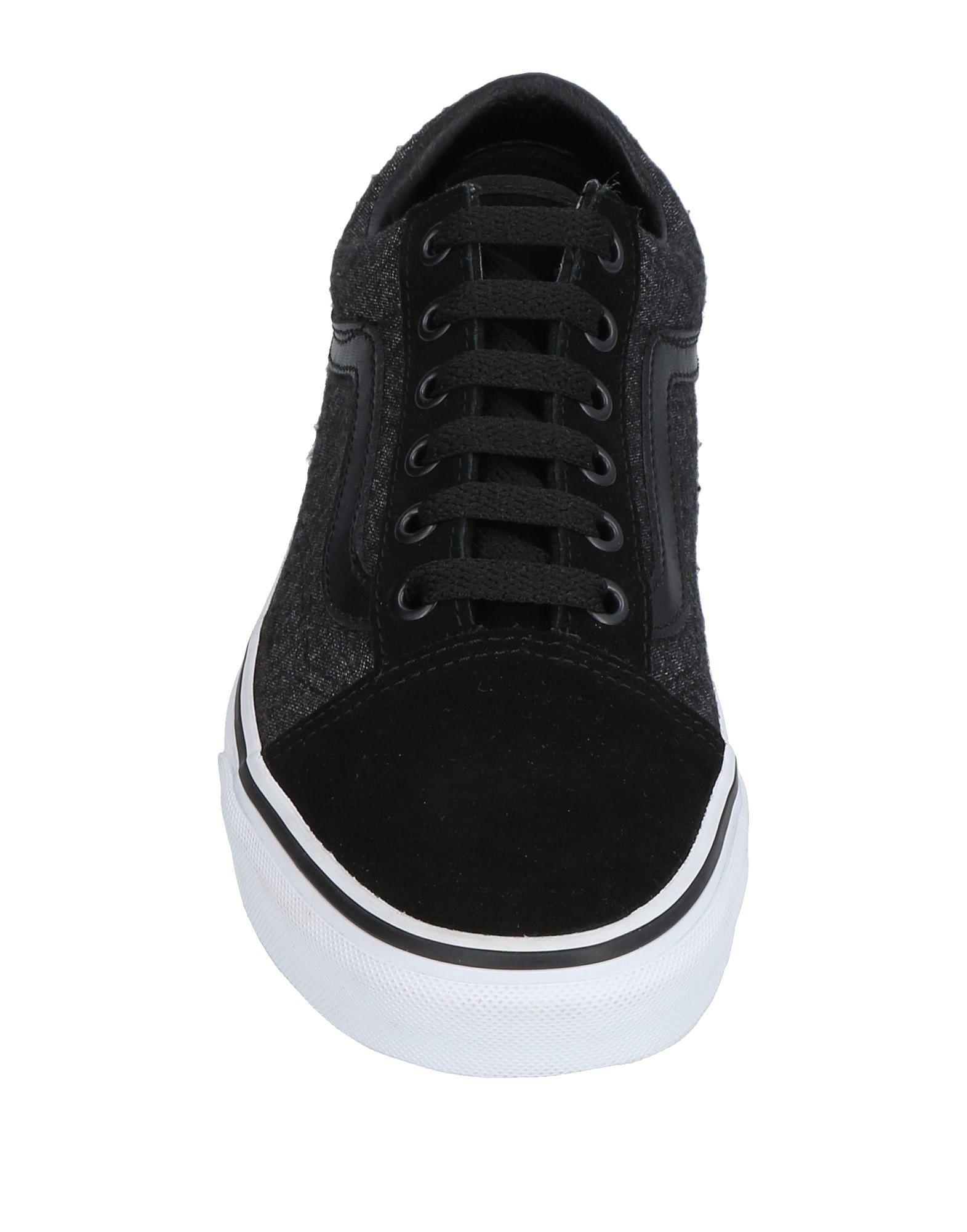 Vans Gute Sneakers Damen  11476091UE Gute Vans Qualität beliebte Schuhe c00b3d