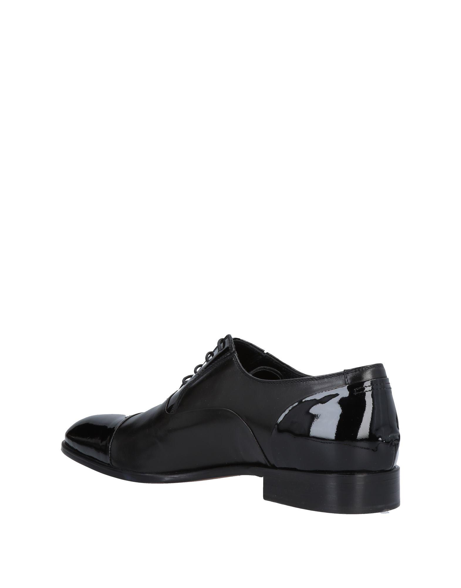 Rabatt Ocland echte Schuhe Ocland Rabatt Schnürschuhe Herren  11476092LQ cfb6ba
