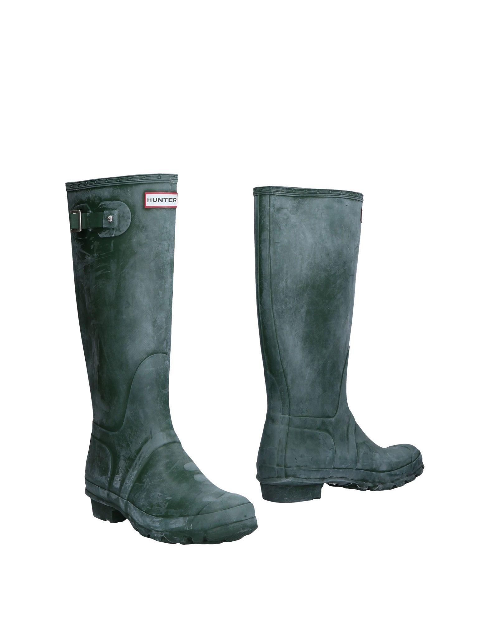 Hunter Stiefel Damen  11476094XJ Gute Qualität Qualität Qualität beliebte Schuhe f2af52