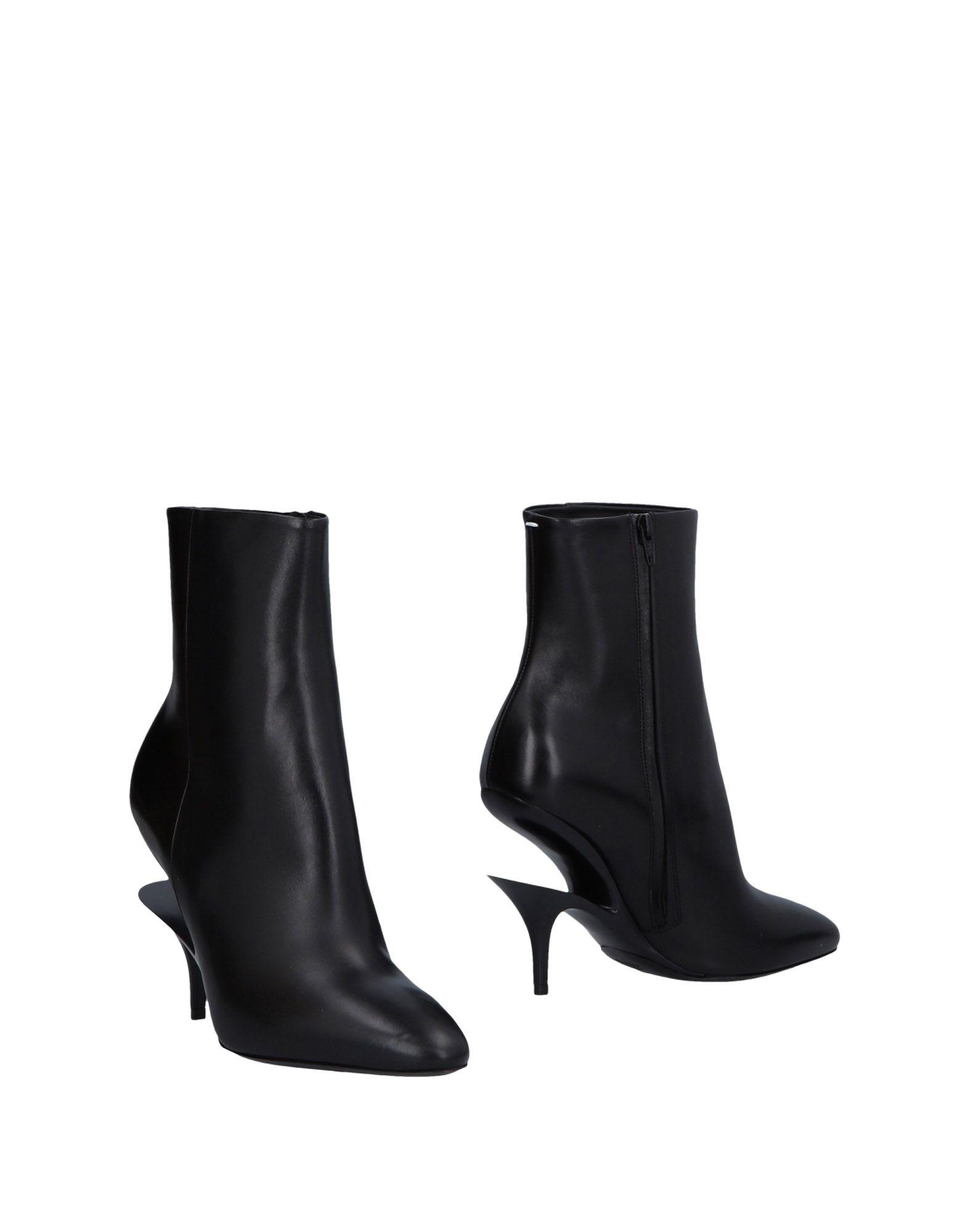 Maison Margiela Stiefelette Schuhe Damen  11476099EE Neue Schuhe Stiefelette c95449
