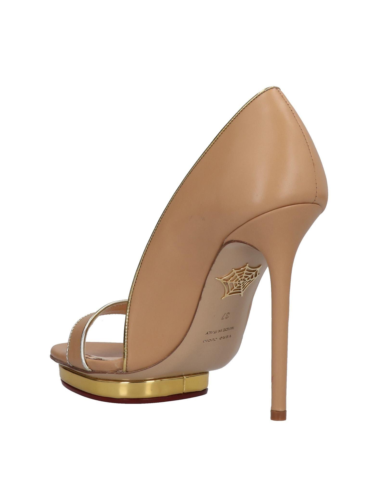 Rabatt Schuhe Pumps Charlotte Olympia Pumps Schuhe Damen  11476104UG 1b84b9