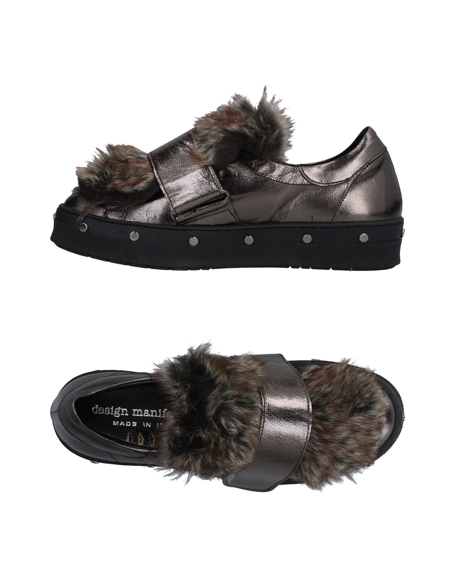 Sneakers Design Manifattura Donna - 11476111CK