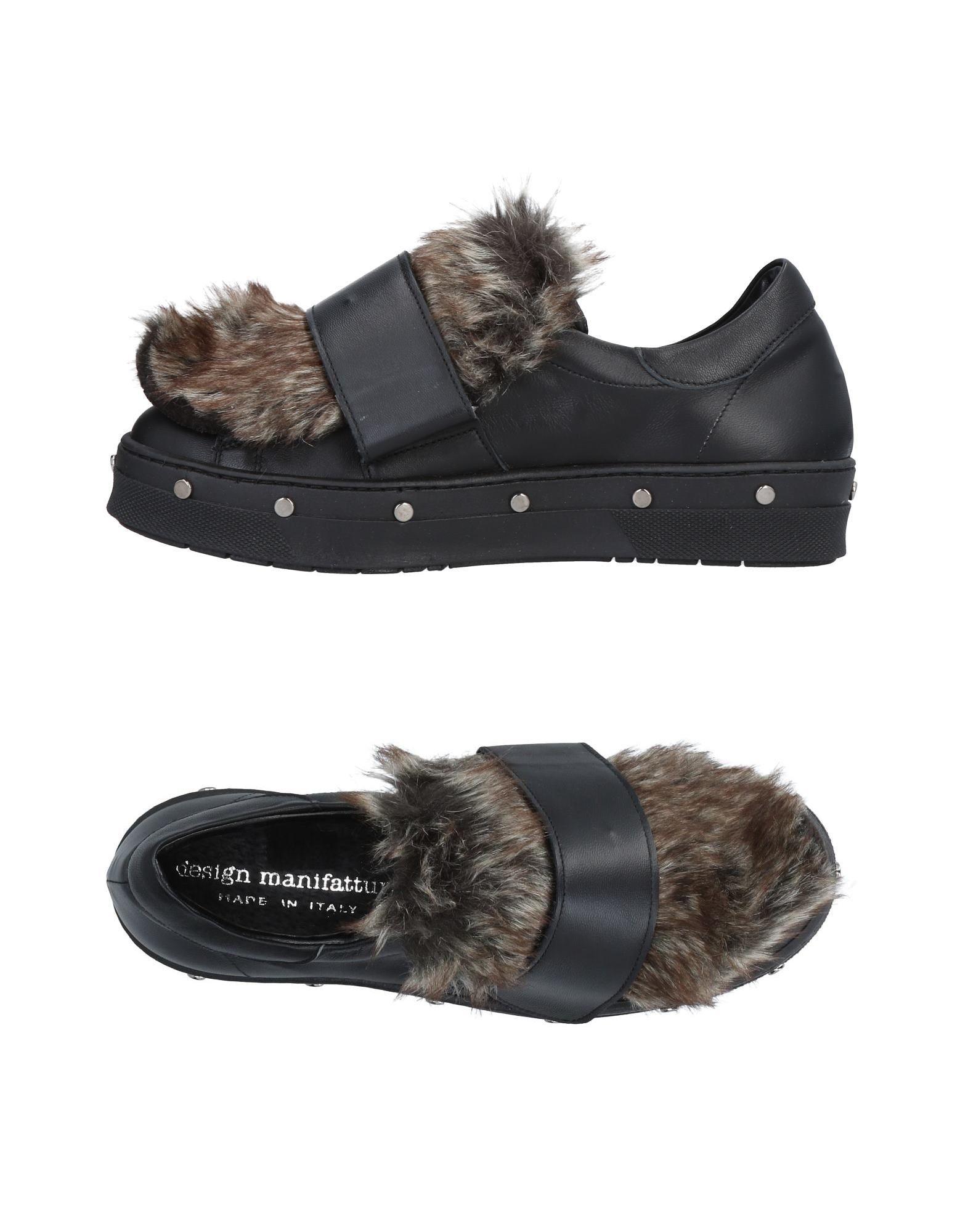 Sneakers Design Manifattura Donna - 11476118PK