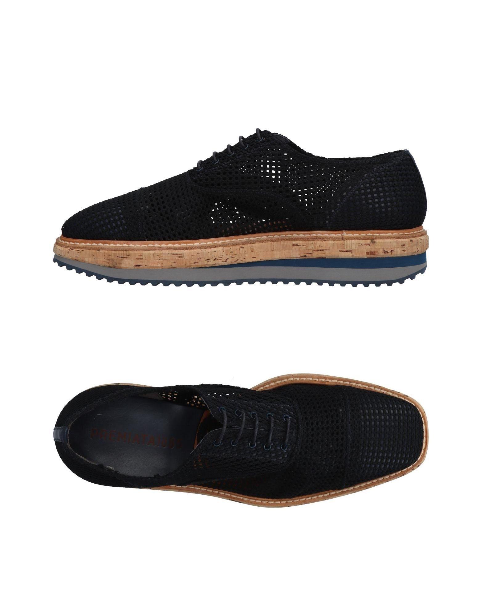 Premiata Schnürschuhe Herren  11476121VM Gute Qualität beliebte Schuhe