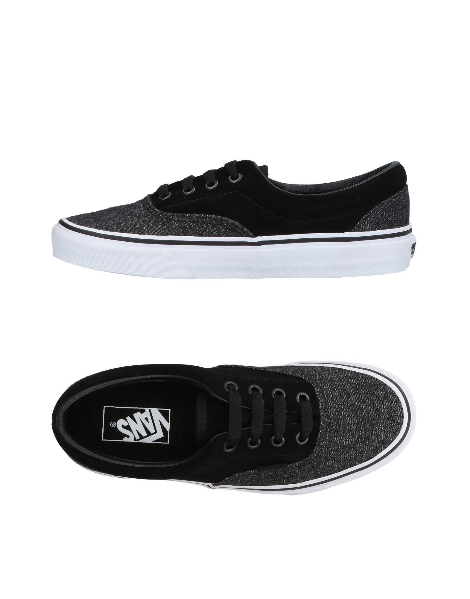 Moda Sneakers Vans Donna - 11476125BL