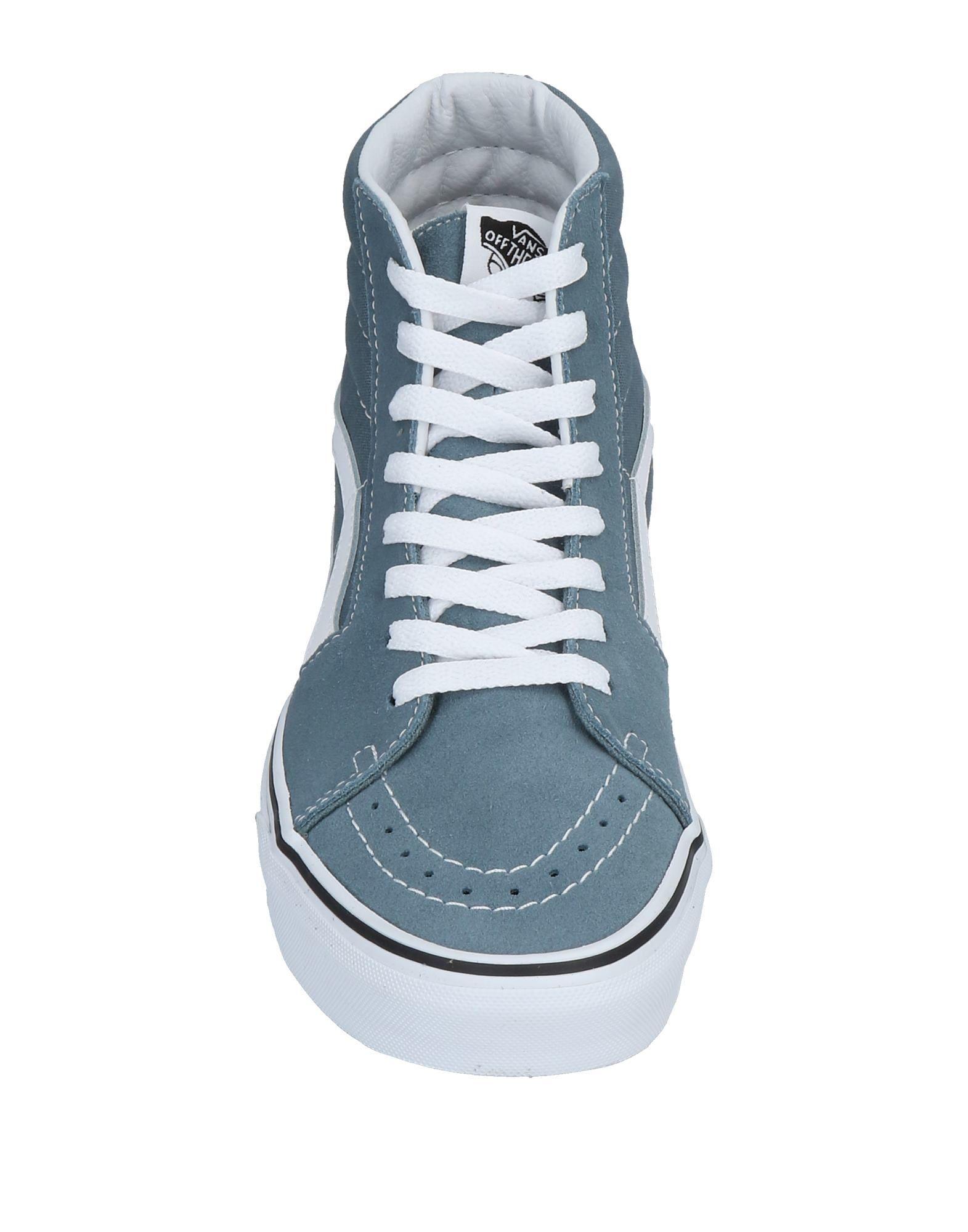 Rabatt Vans echte Schuhe Vans Rabatt Sneakers Herren  11476138CH 1c8e9a