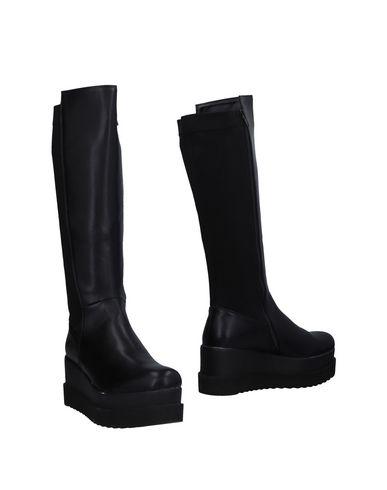 Zapatos cómodos y versátiles Bota Bota Bota Police 883 Mujer - Botas Police 883 - 11476139MW Negro 8c1ef1