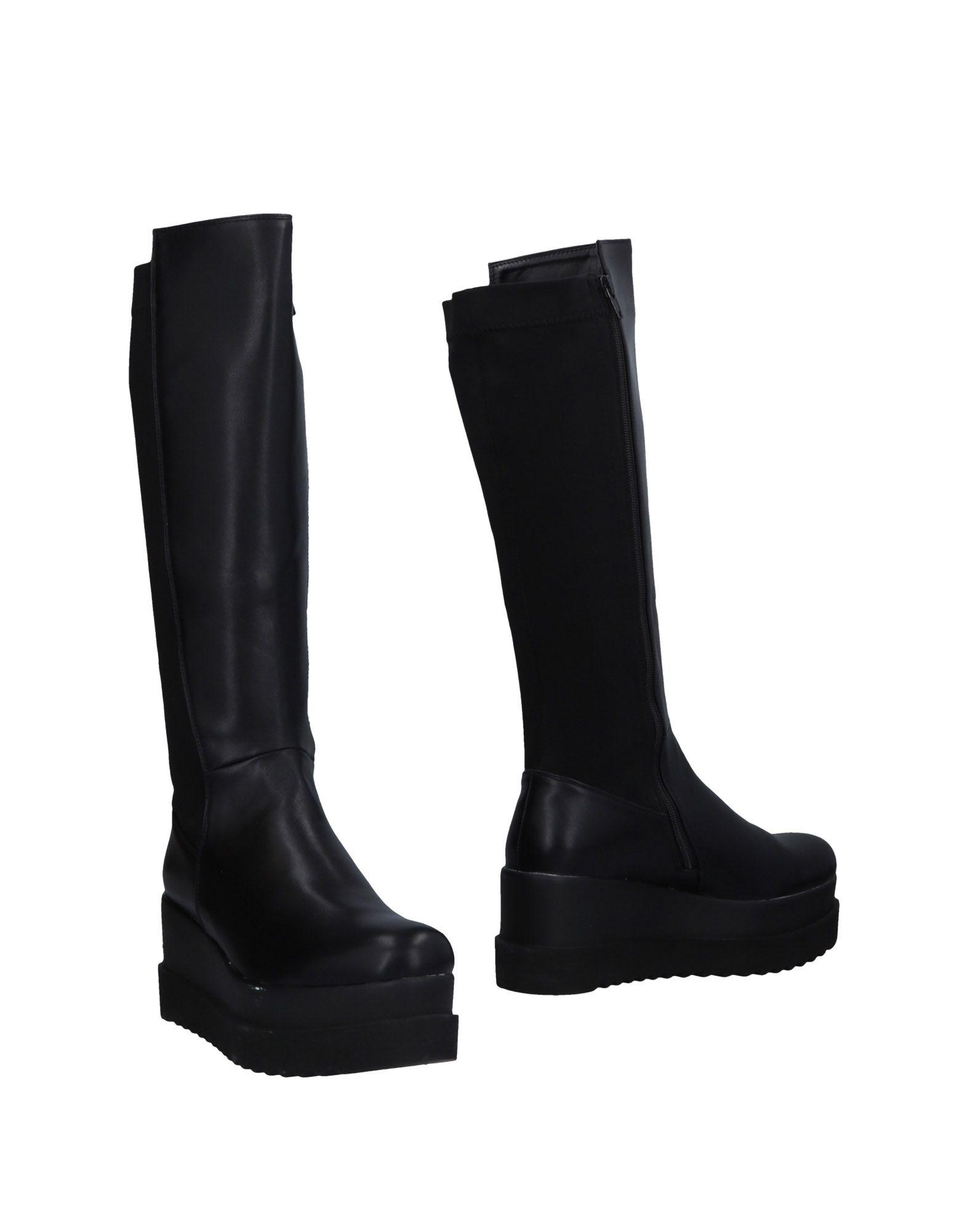 Police 883 Stiefel Damen  11476139MW Gute Qualität beliebte Schuhe