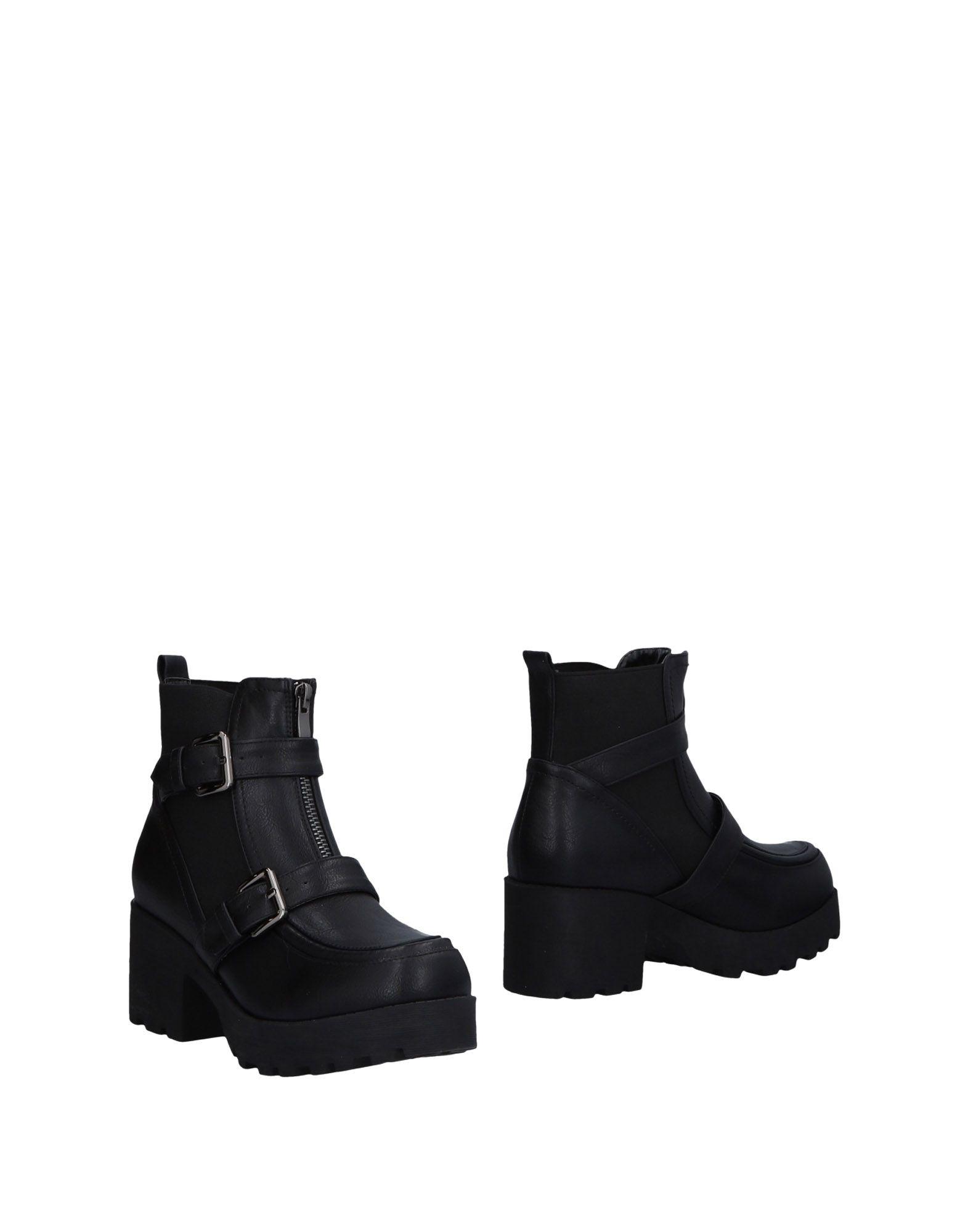 Police 883 Stiefelette Qualität Damen  11476146VU Gute Qualität Stiefelette beliebte Schuhe ce15d4