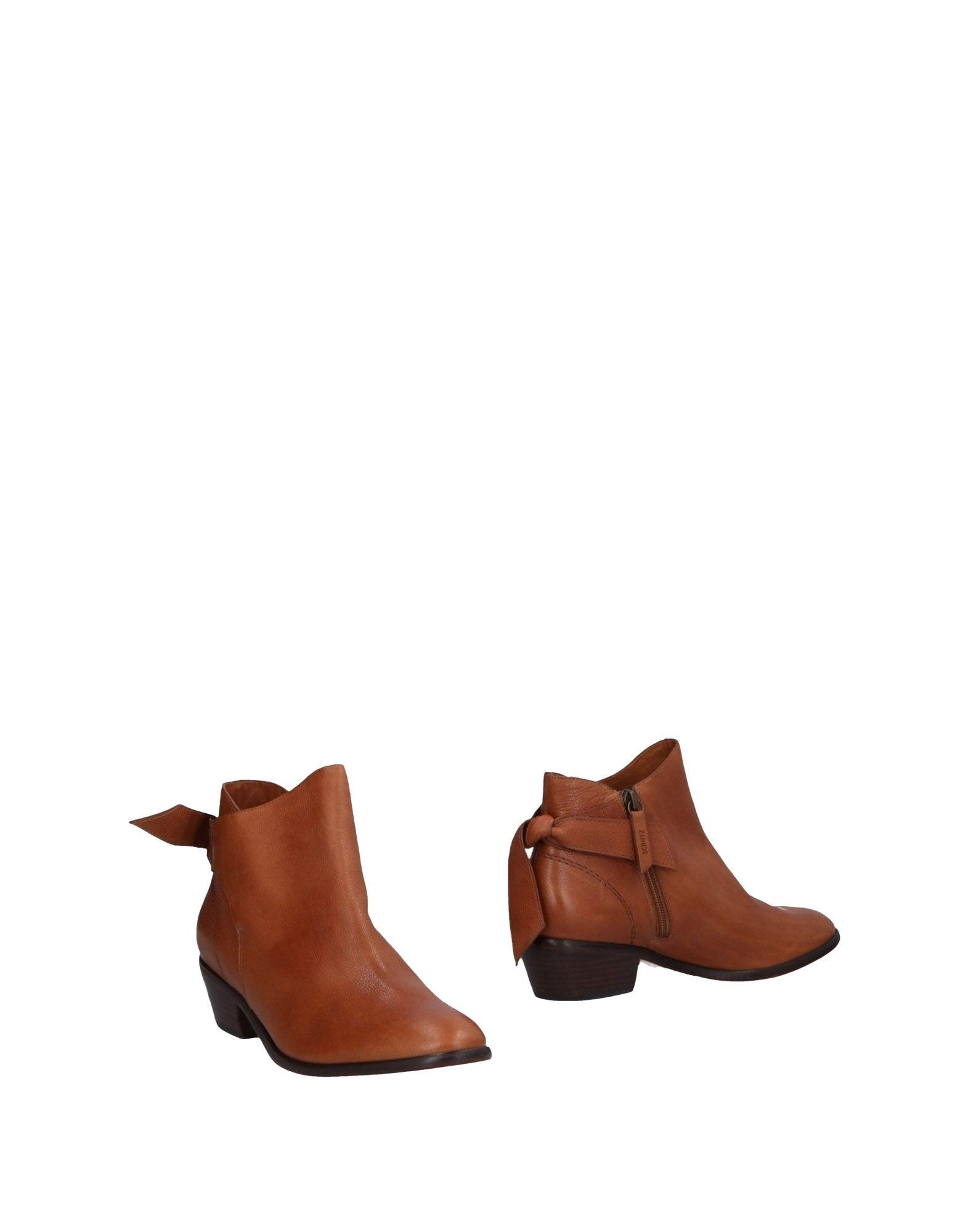Schutz Ankle Boot - Women Schutz Ankle Boots - online on  Australia - Boots 11476147CX 50dd0c