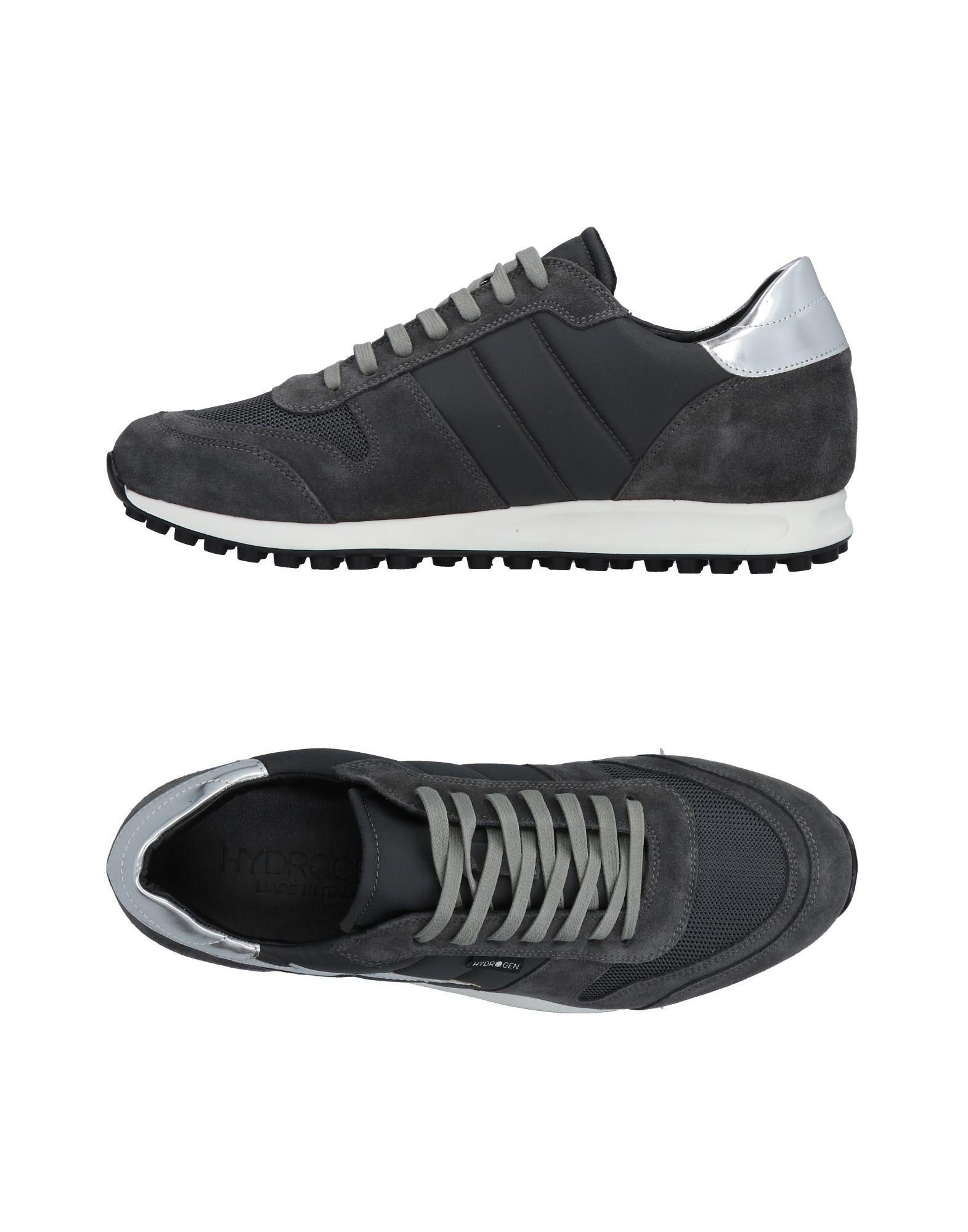 Günstige und modische Schuhe Hydrogen Sneakers Herren  11476155SM