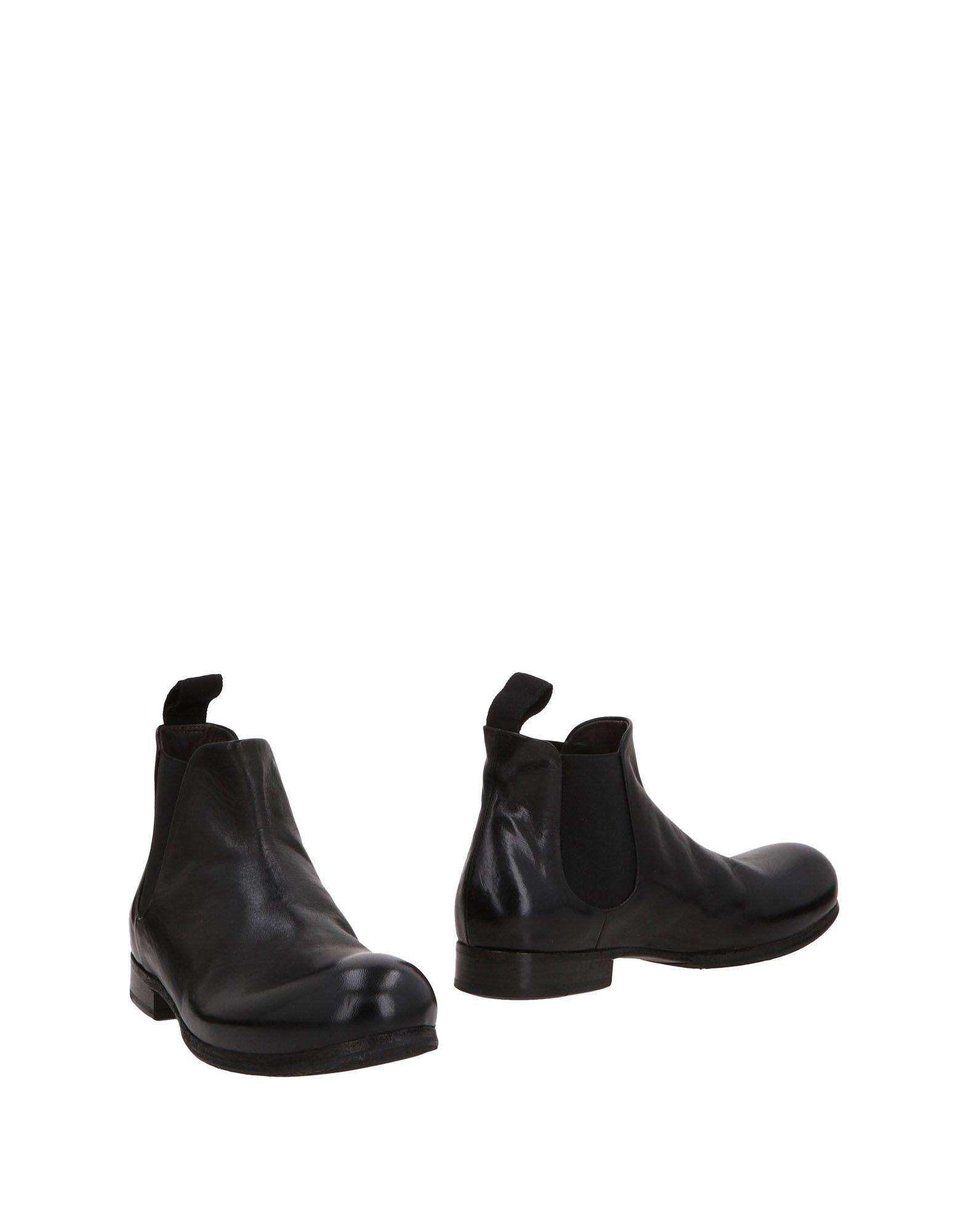 Günstige und modische Schuhe Marsèll Stiefelette Herren  11476157MW