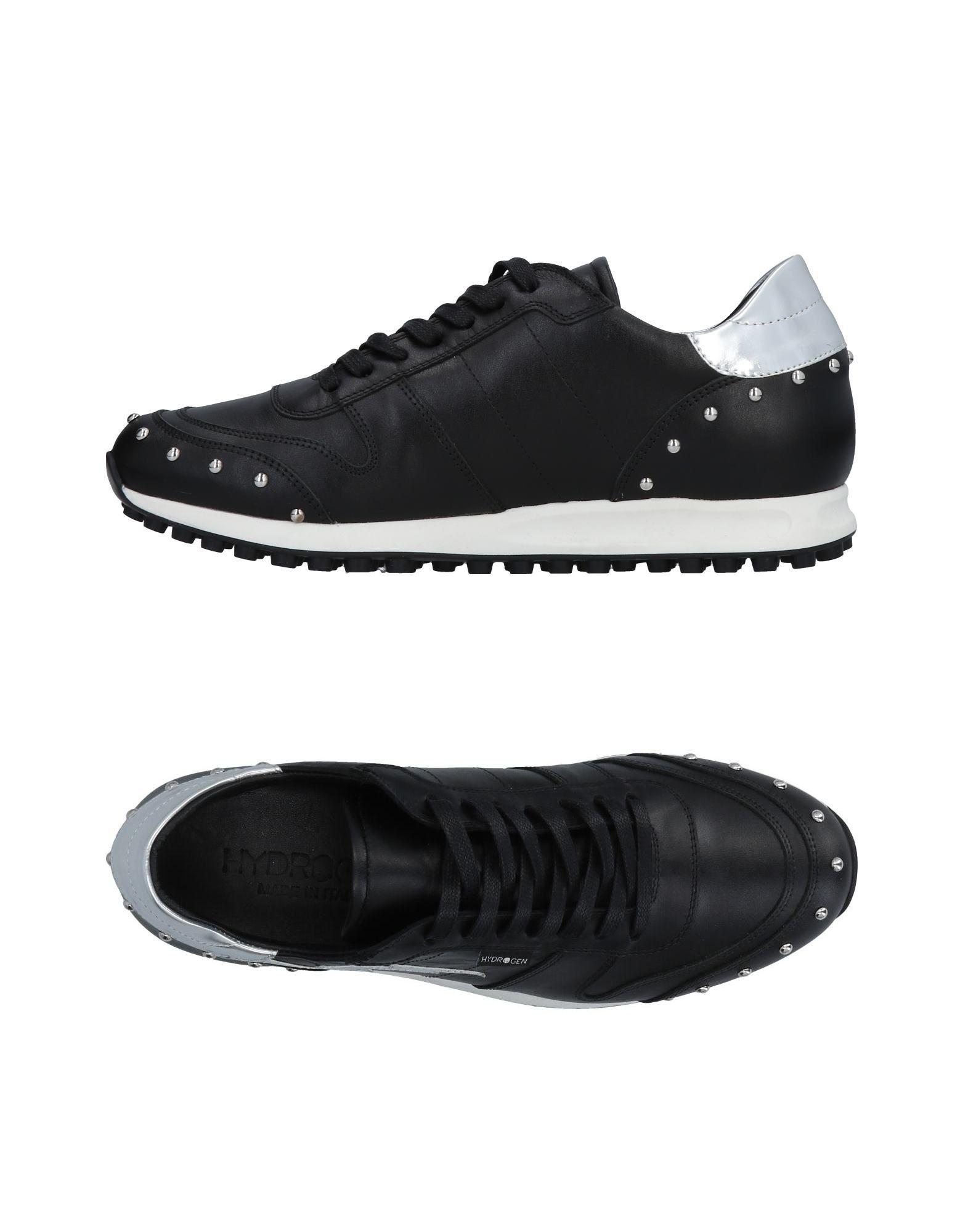 Rabatt echte Schuhe Hydrogen Sneakers Herren  11476159AP