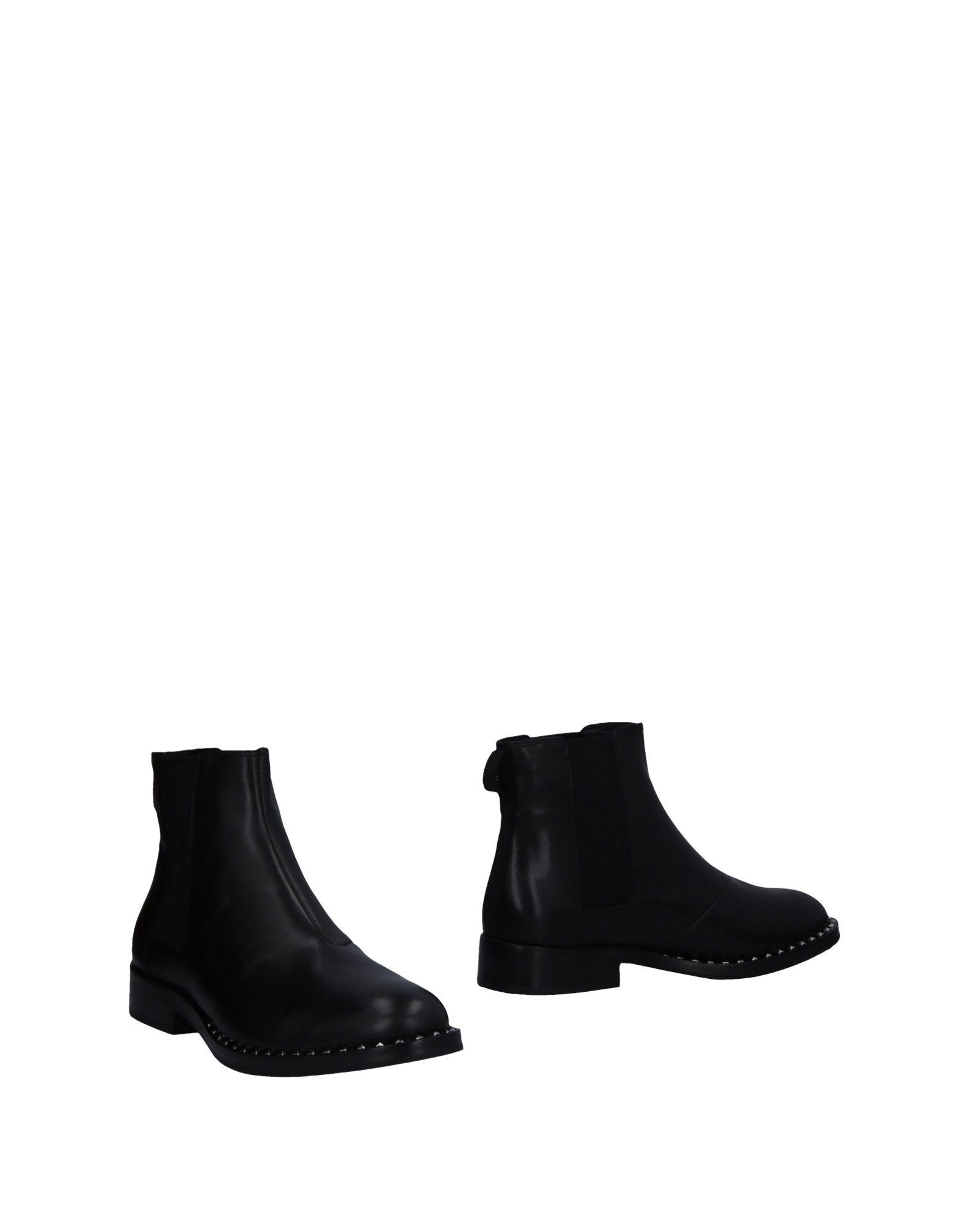 Stilvolle Stiefel billige Schuhe Ash Chelsea Stiefel Stilvolle Damen  11476162TG 03aa41