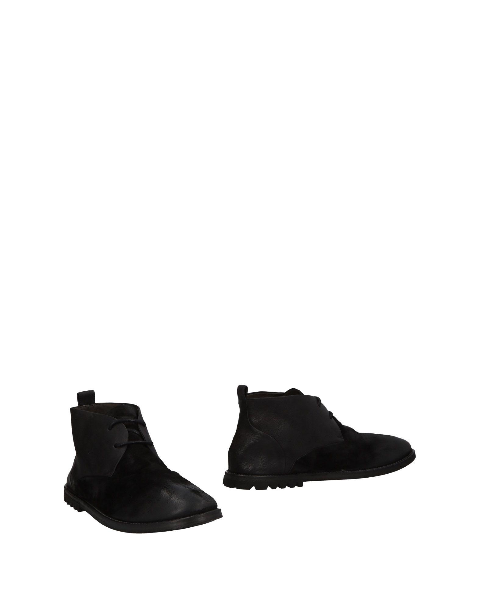 Marsèll Stiefelette Herren Herren Herren  11476176ED Gute Qualität beliebte Schuhe 75a2ad