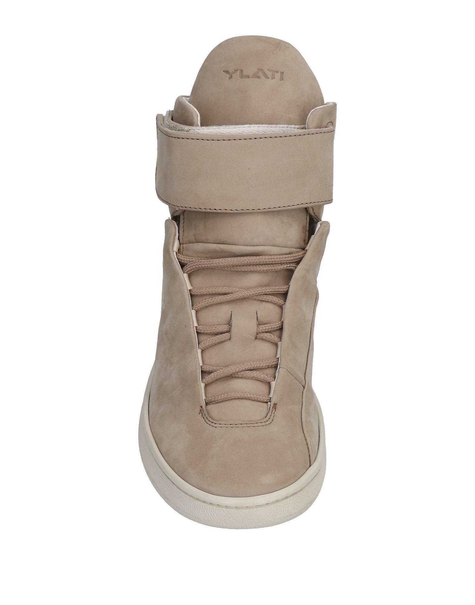 Ylati Ylati  Sneakers Herren  11476187KW d02d54