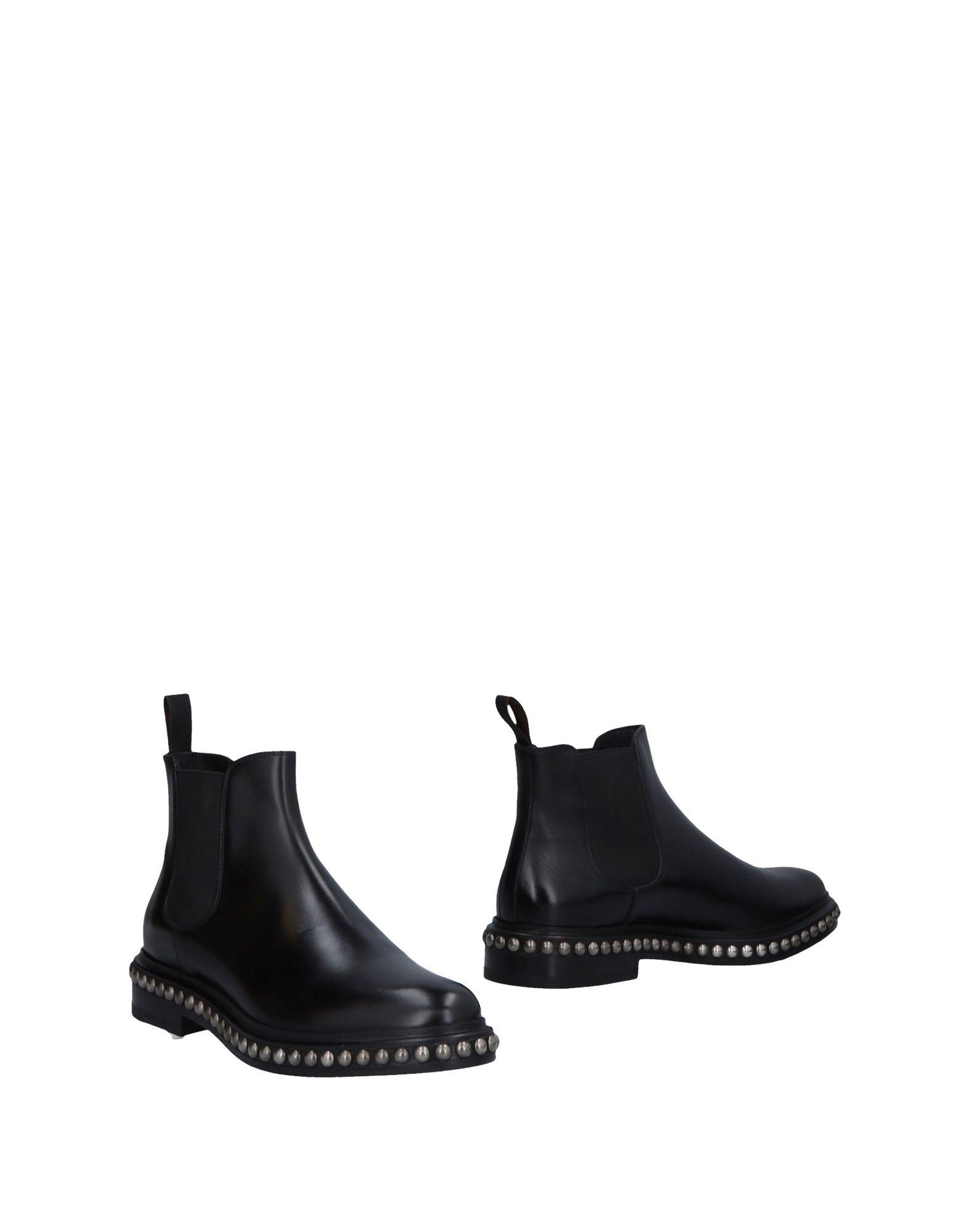 Chelsea Boots Santoni Donna - 11476189NH