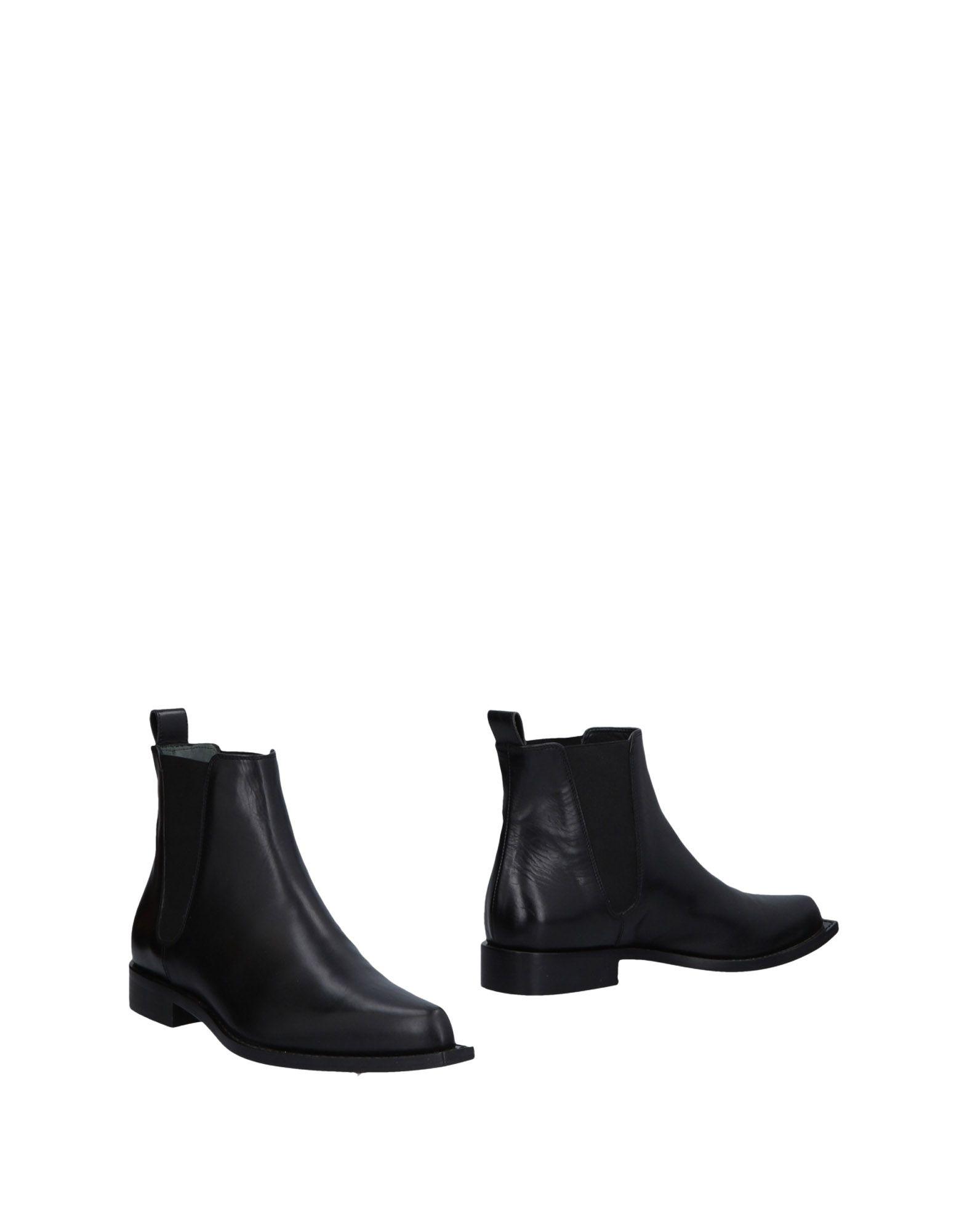 Stilvolle billige Schuhe Damen Plein Sud Chelsea Stiefel Damen Schuhe  11476203LV 50aca2