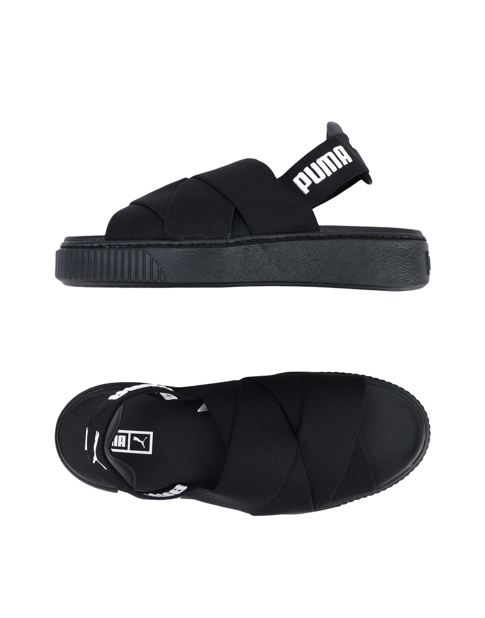 Puma Puma Platform Sandal - Sandals - Women  Puma Sandals online on  Women United Kingdom - 11476207WA 8f2700