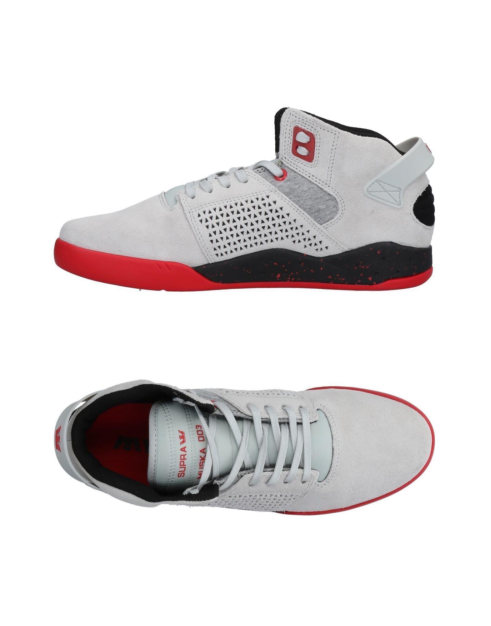 Rabatt echte Schuhe Supra Sneakers Herren  11476216DC