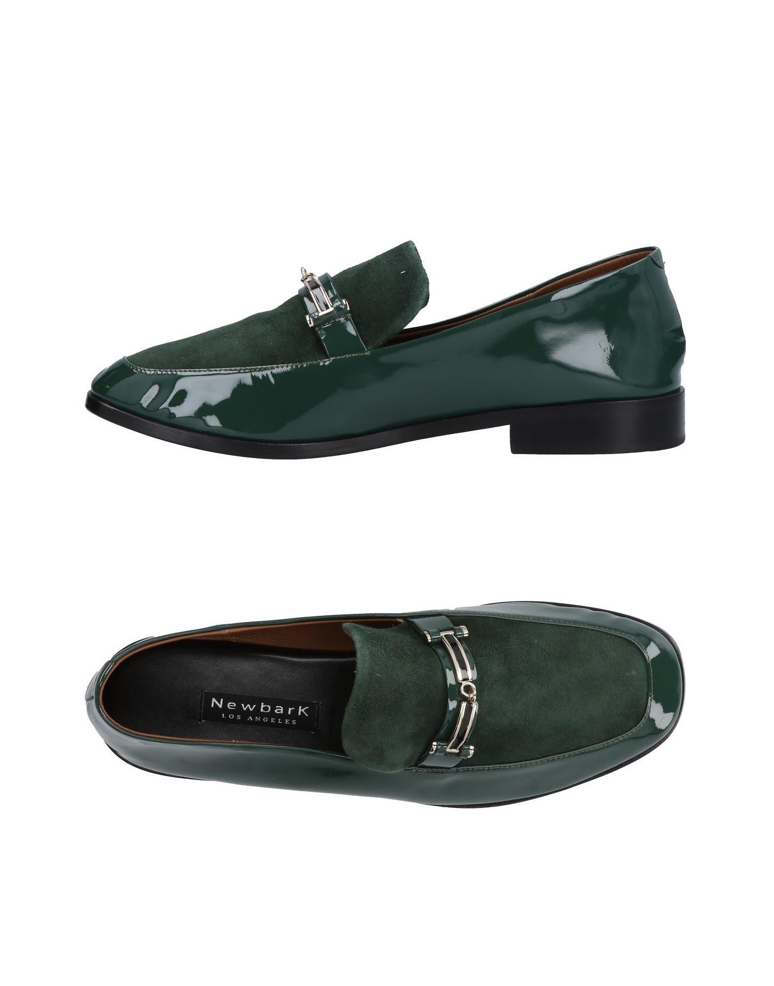 Rabatt Schuhe Newbark Mokassins Damen  11476222PX
