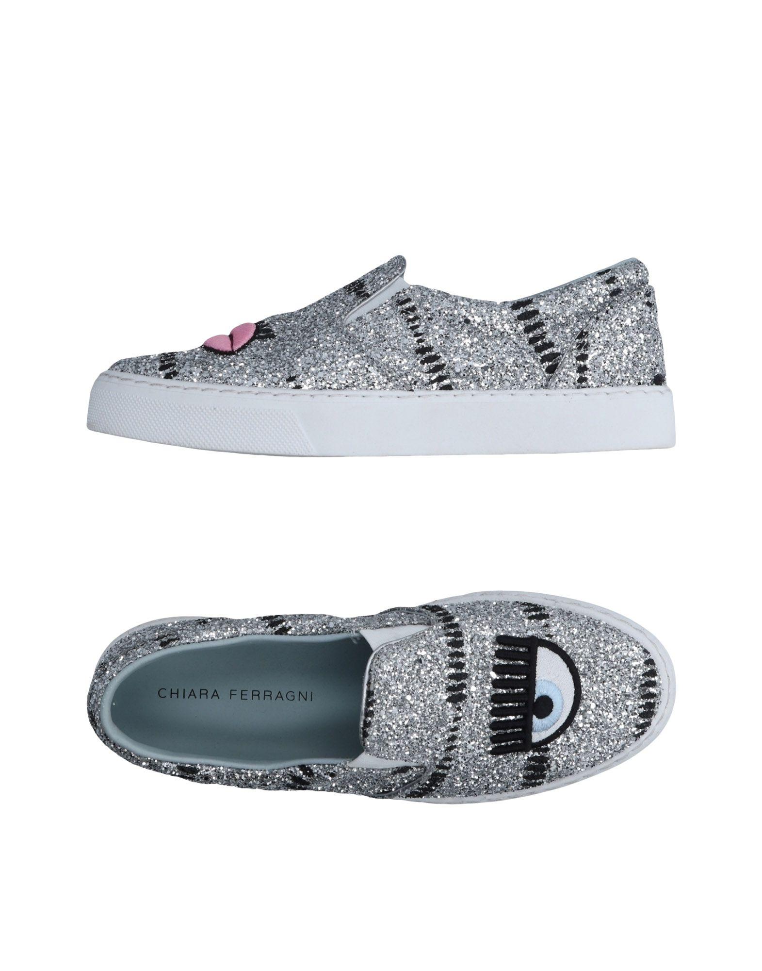 Chiara Ferragni Sneakers Sneakers - Women Chiara Ferragni Sneakers Sneakers online on  Canada - 11476225PR c1e610
