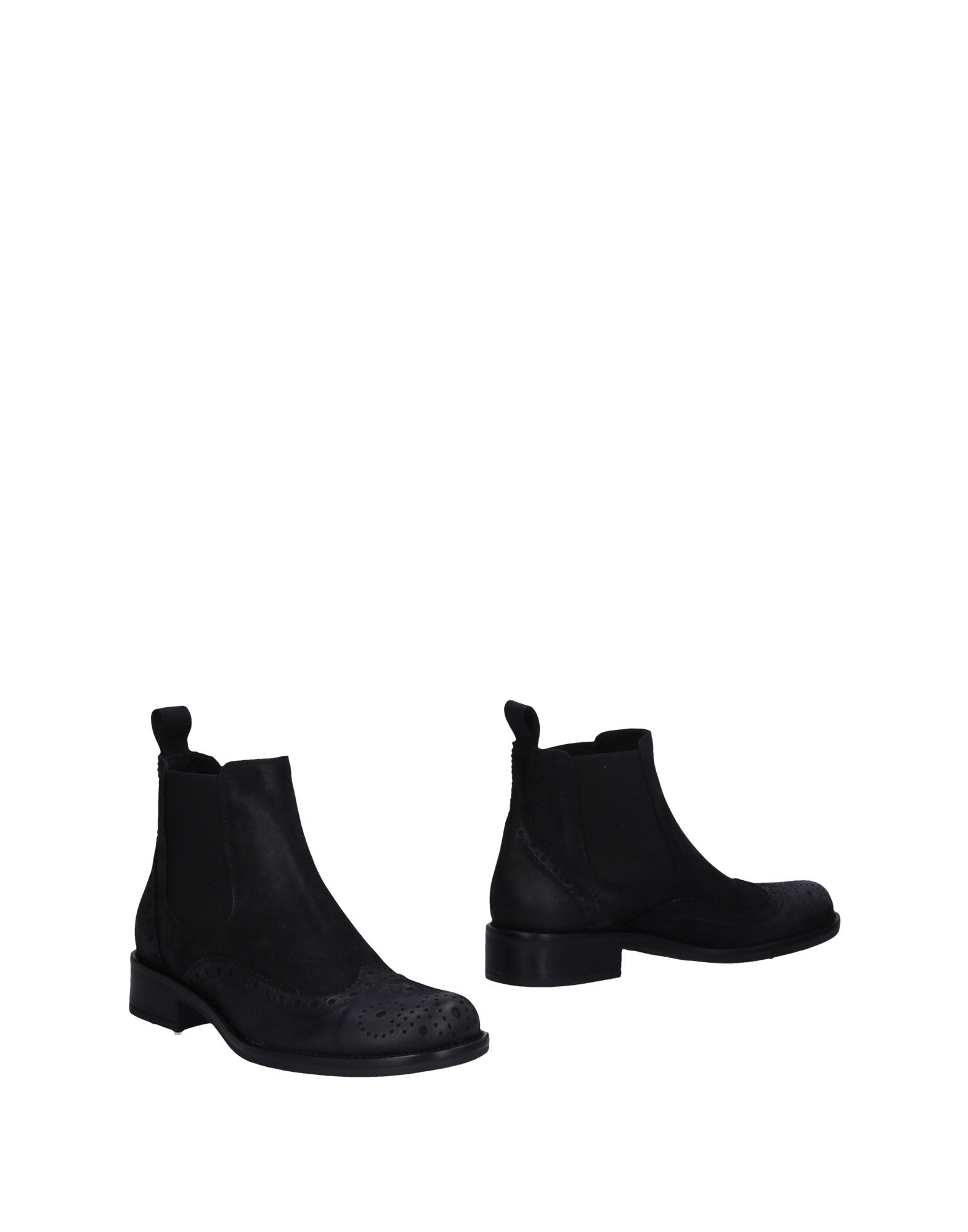 Chelsea Boots Mally Mally Boots Donna - 11476227NR 52abb1