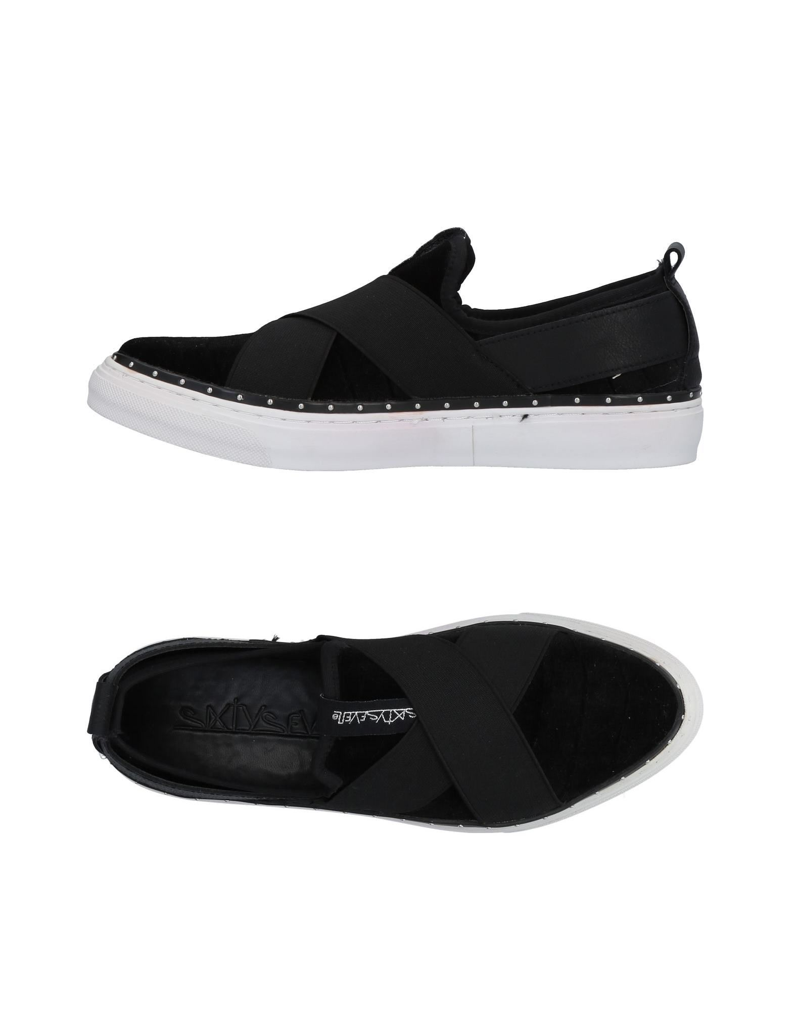 Sneakers 67 Sixtyseven Donna - 11476235ES