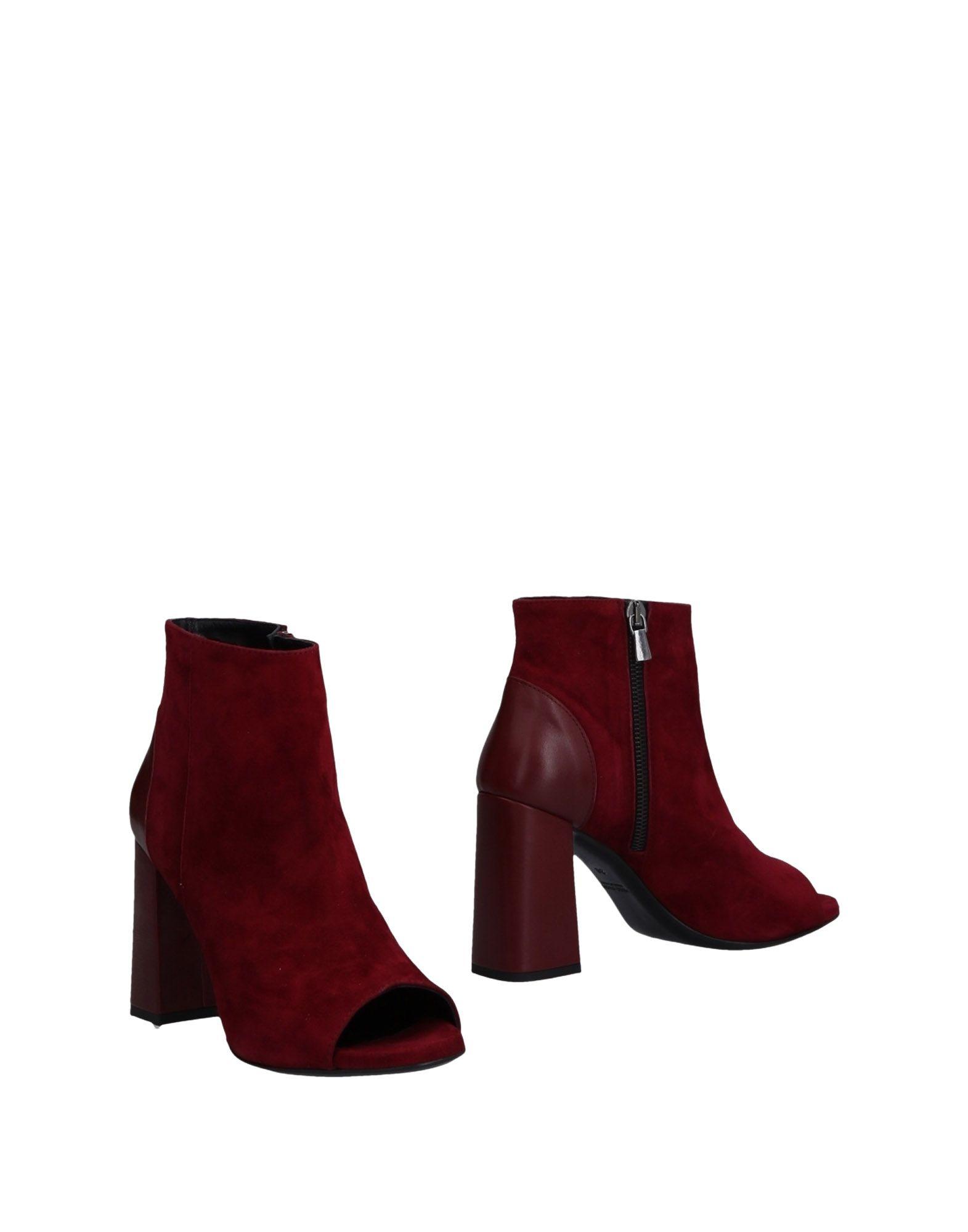 Gut Piccolo um billige Schuhe zu tragenVincenzo Piccolo Gut Stiefelette Damen  11476238VD b8a1ef