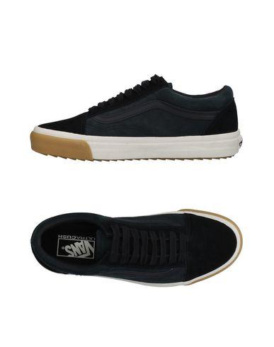 Zapatos cómodos y versátiles Zapatillas Vans Hombre - Zapatillas Vans - 11476239BD Negro
