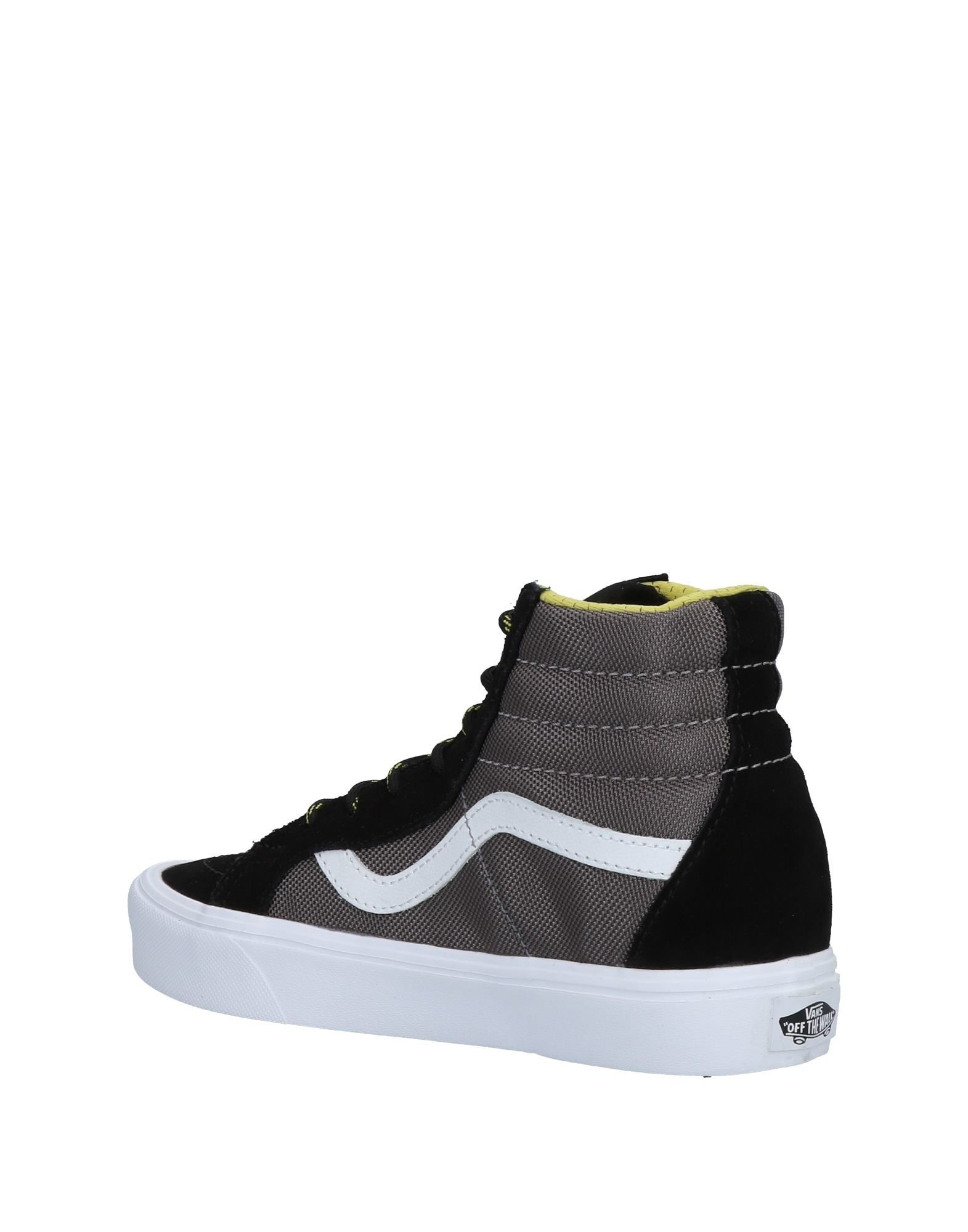 Vans  Sneakers Damen  11476251AH  Vans e36b2a