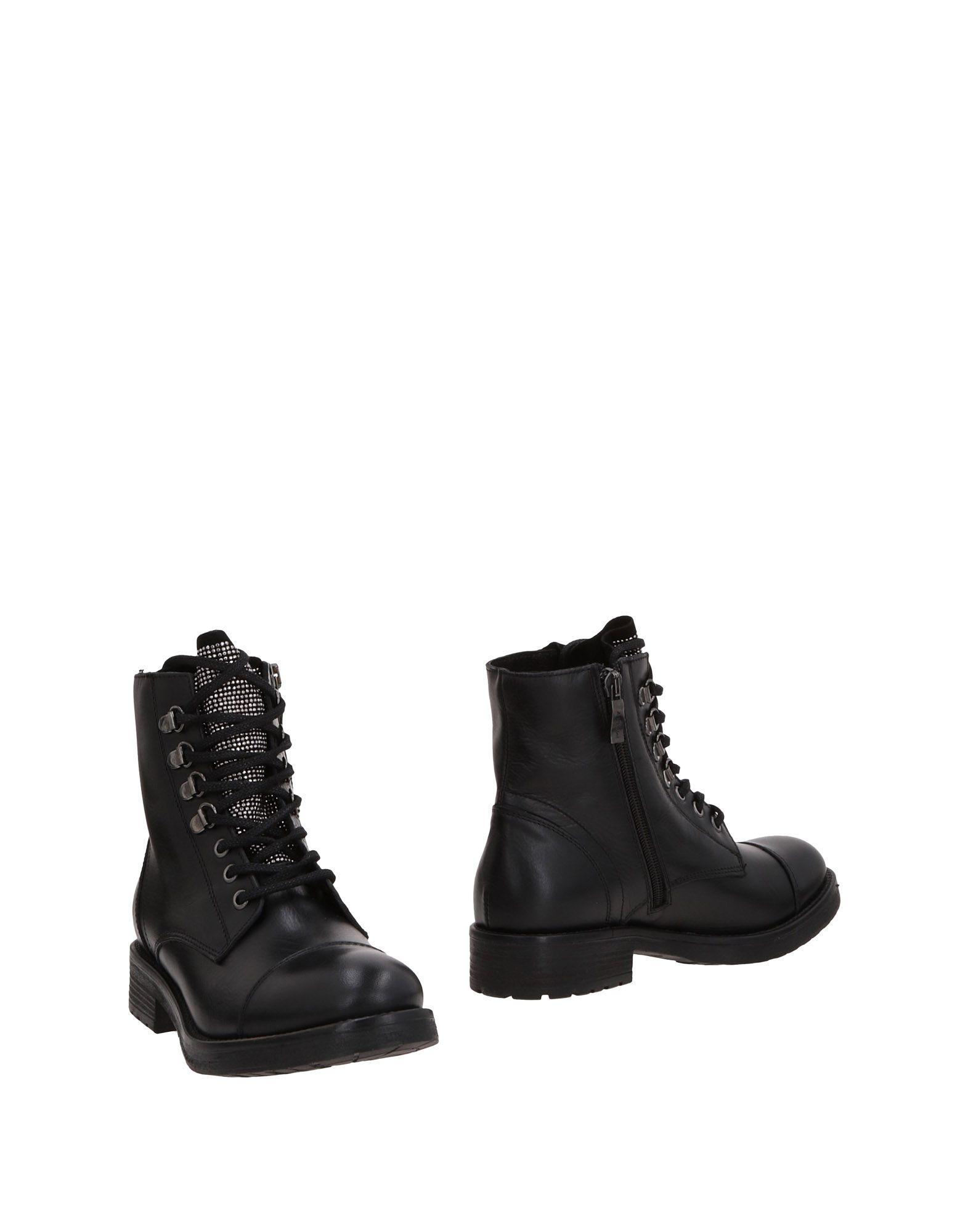 Gut um billige Schuhe Damen zu tragenMally Stiefelette Damen Schuhe  11476257QP 20fd84