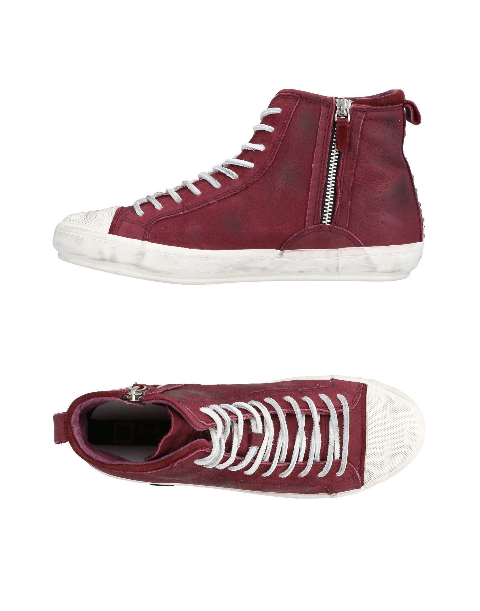 Günstige und modische Schuhe D.A.T.E. Sneakers Damen  11476259HJ
