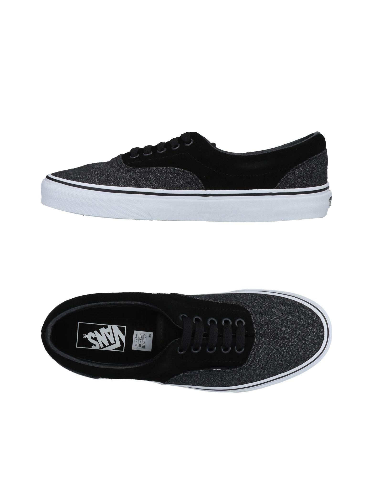 Rabatt echte Schuhe Vans Sneakers Herren  11476260UH