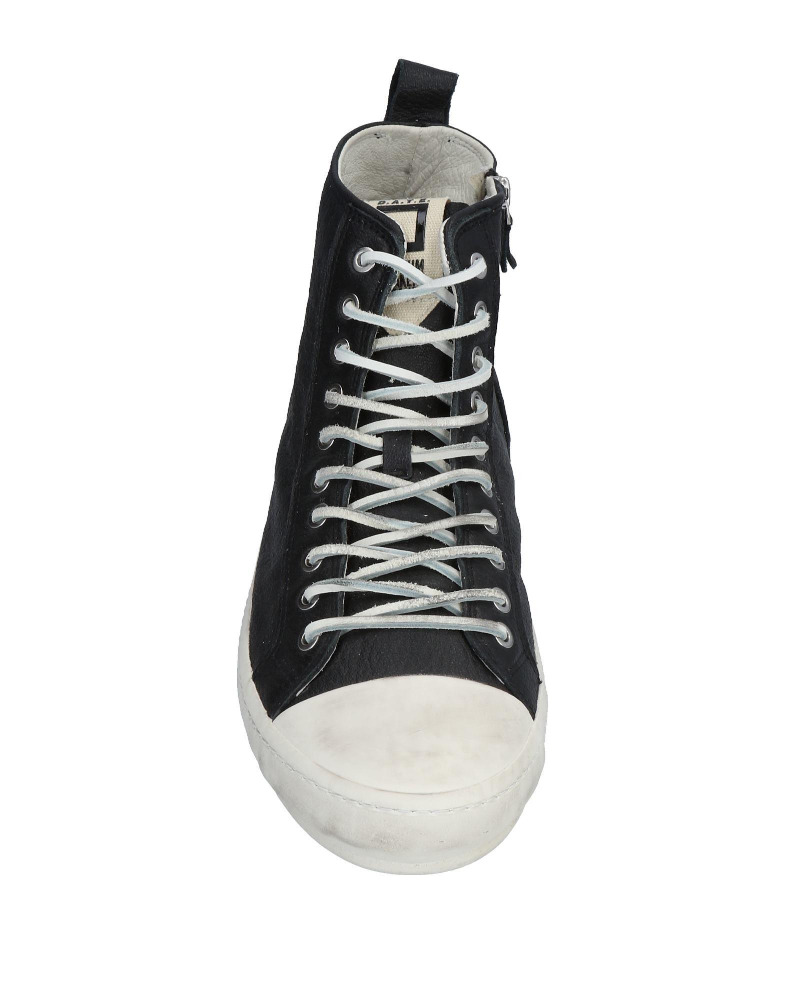 Rabatt D.A.T.E. echte Schuhe D.A.T.E. Rabatt Sneakers Herren  11476265SO 4dd91b
