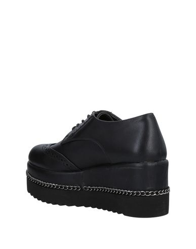 Chaussures Noir Lacets 883 À Police UIw5Rn