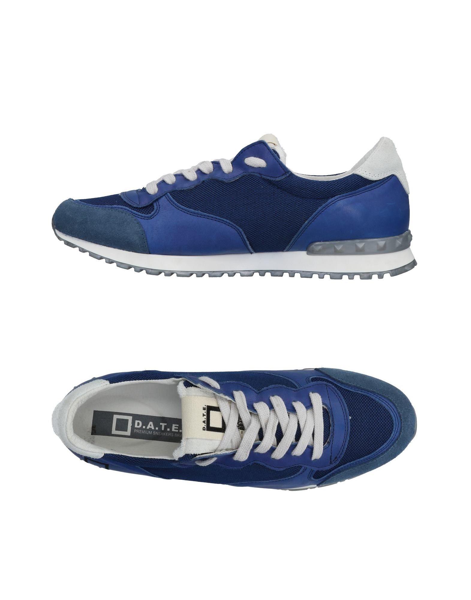 Sneakers D.A.T.E. Uomo - 11476279GN Scarpe economiche e buone