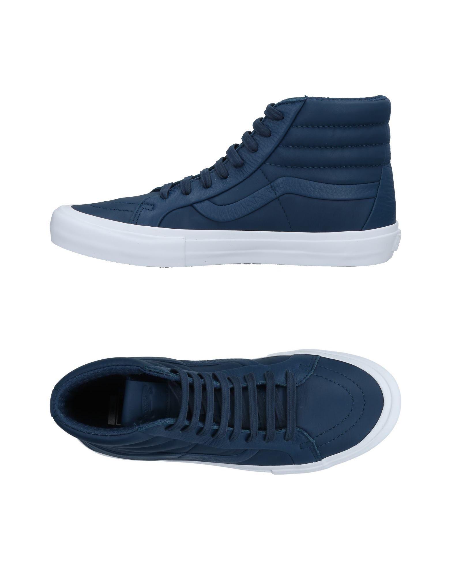 2d2028f6f5f2 Vans Sneakers - Men Vans Sneakers online on Australia Australia Australia -  11476290JH fe24b9