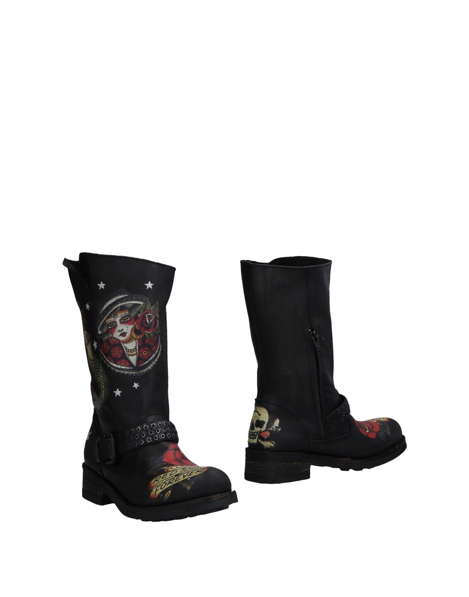 Stilvolle billige  Schuhe Metisse Stiefelette Damen  billige 11476308WA 610360