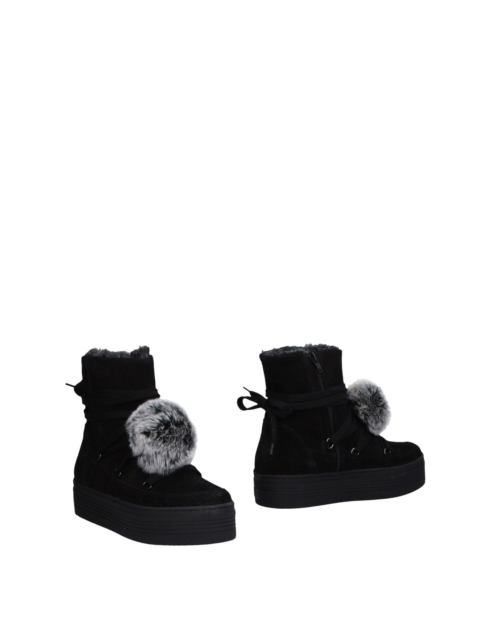 Mally Stiefelette Damen  11476310EI Gute Qualität beliebte Schuhe