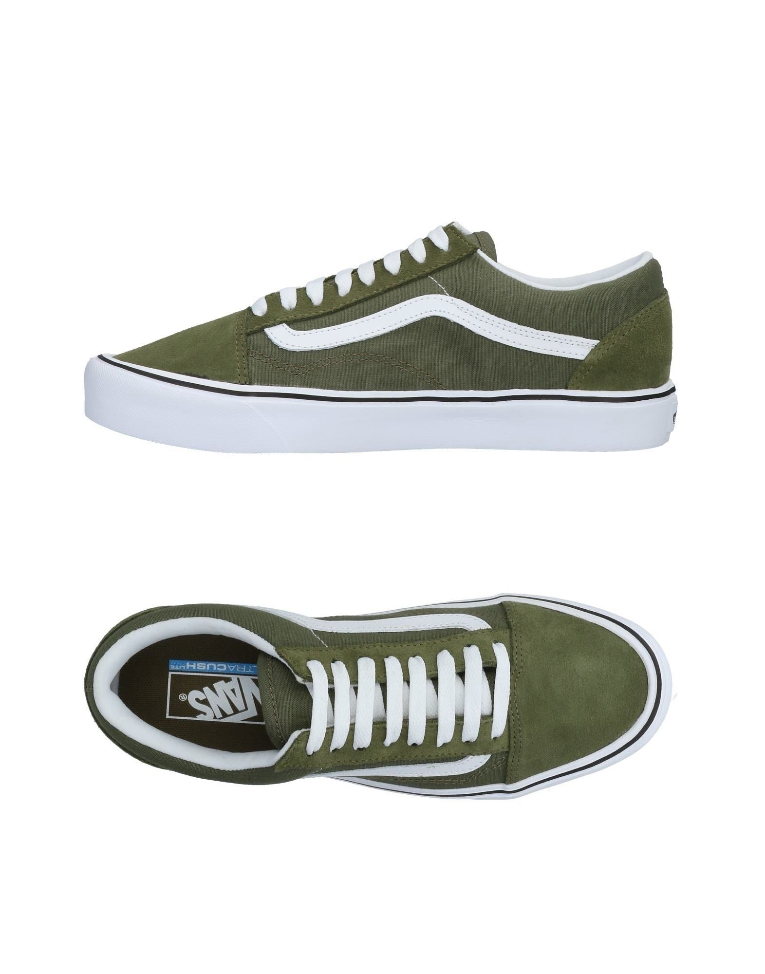 Rabatt echte Schuhe Vans Sneakers Herren  11476312MH