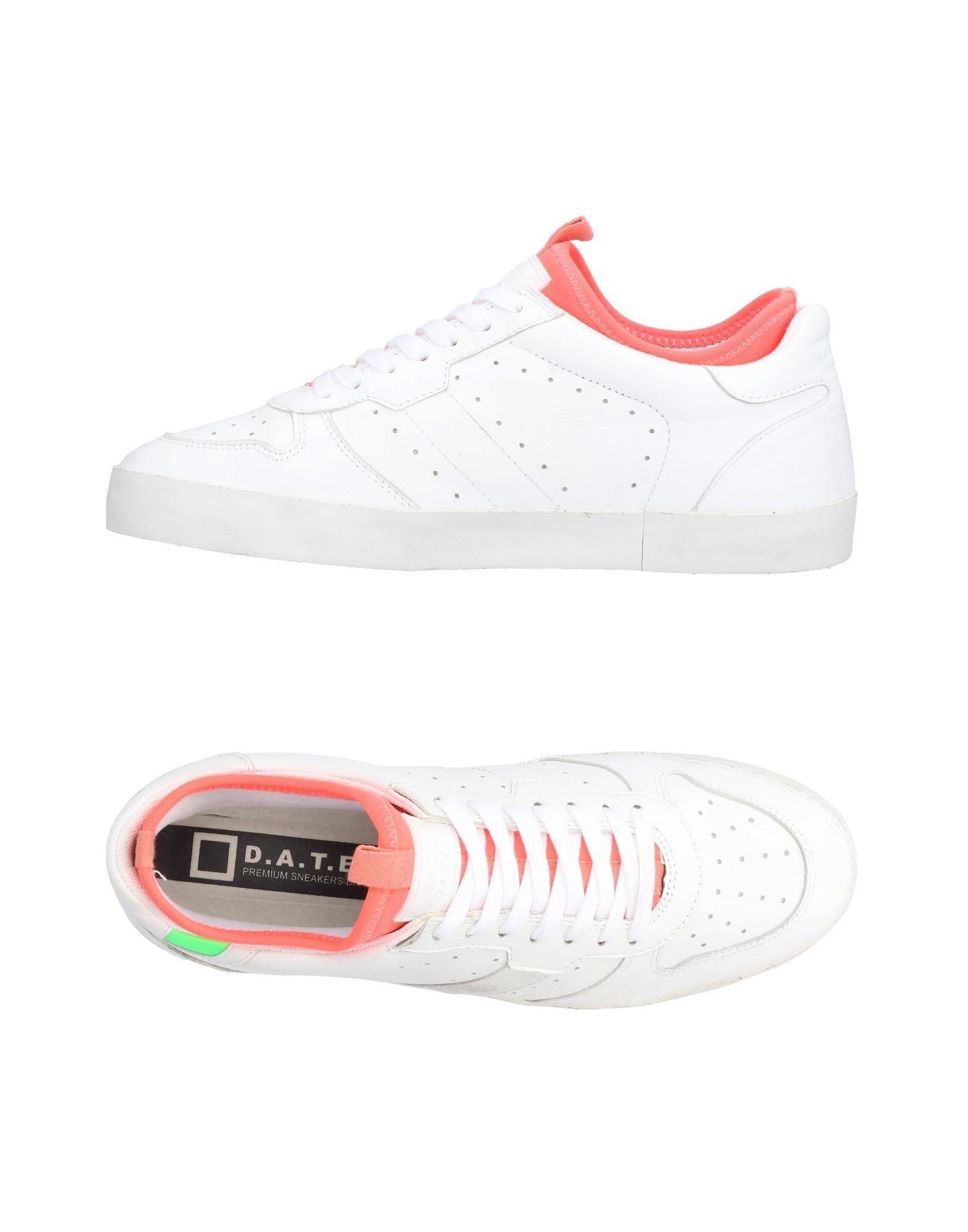 D.A.T.E. Sneakers Damen  11476316XW Gute Qualität beliebte Schuhe