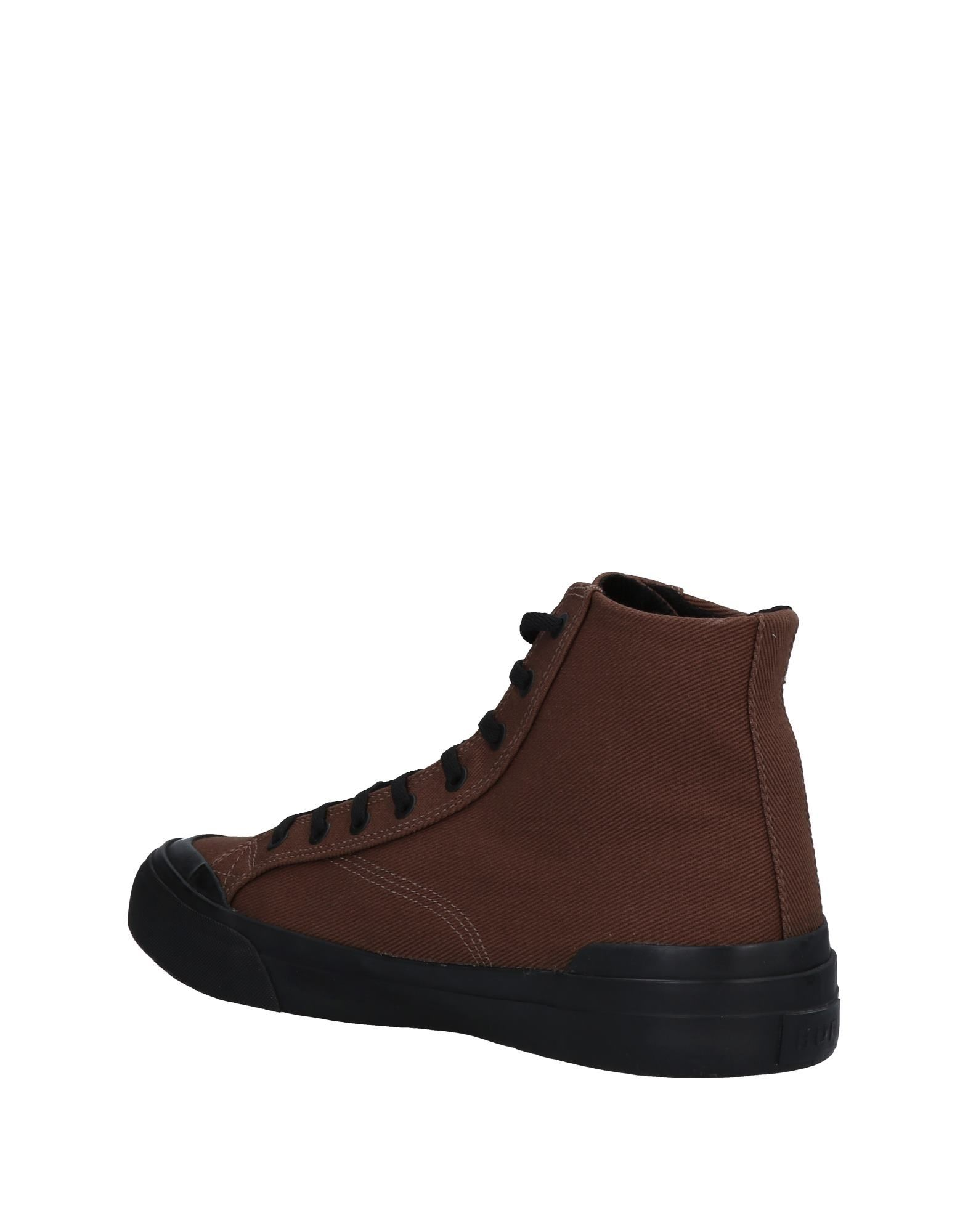 Rabatt echte Schuhe Huf  Sneakers Herren  Huf 11476317IP 7f0fc6