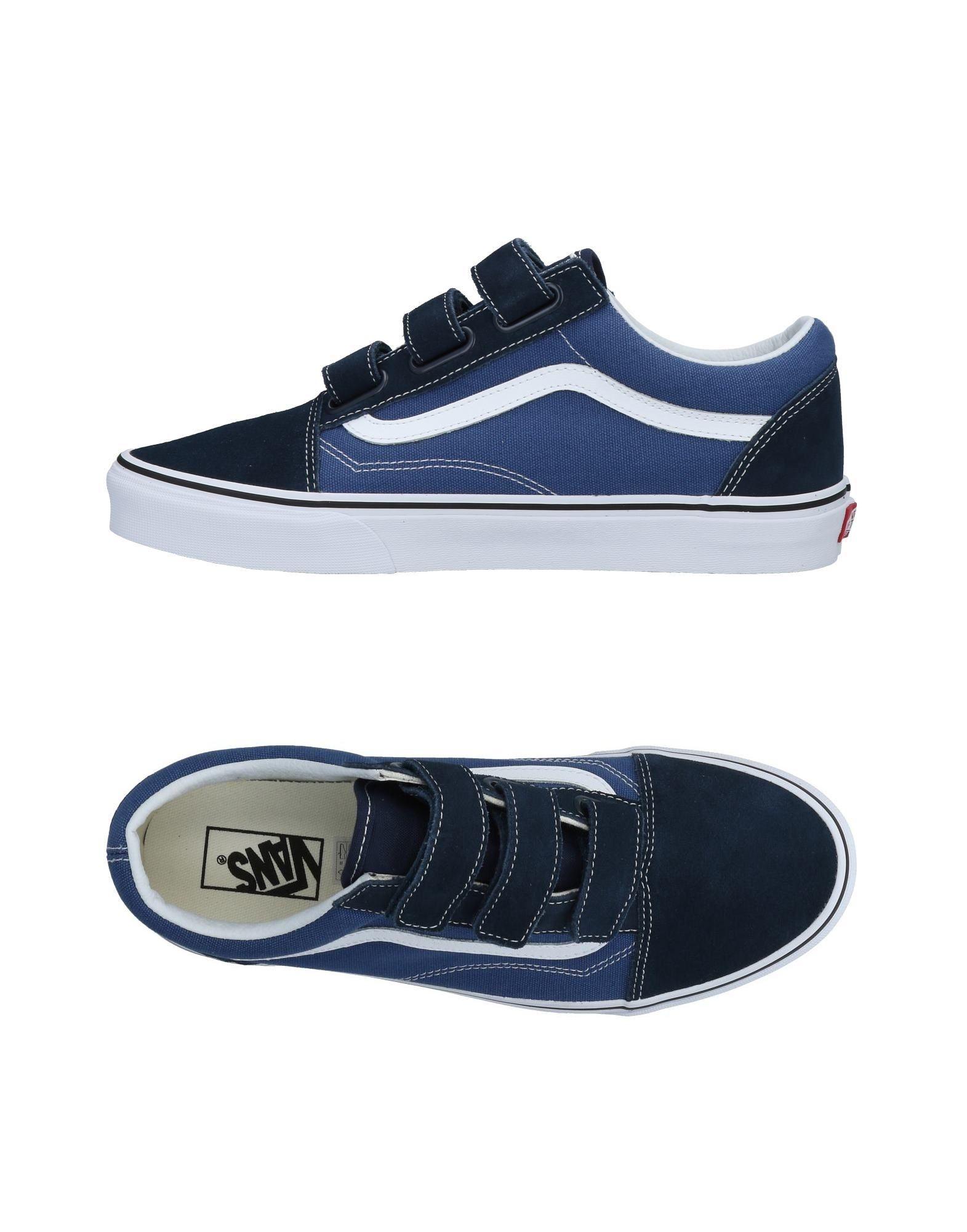Rabatt echte Schuhe Vans Sneakers Herren  11476318QM