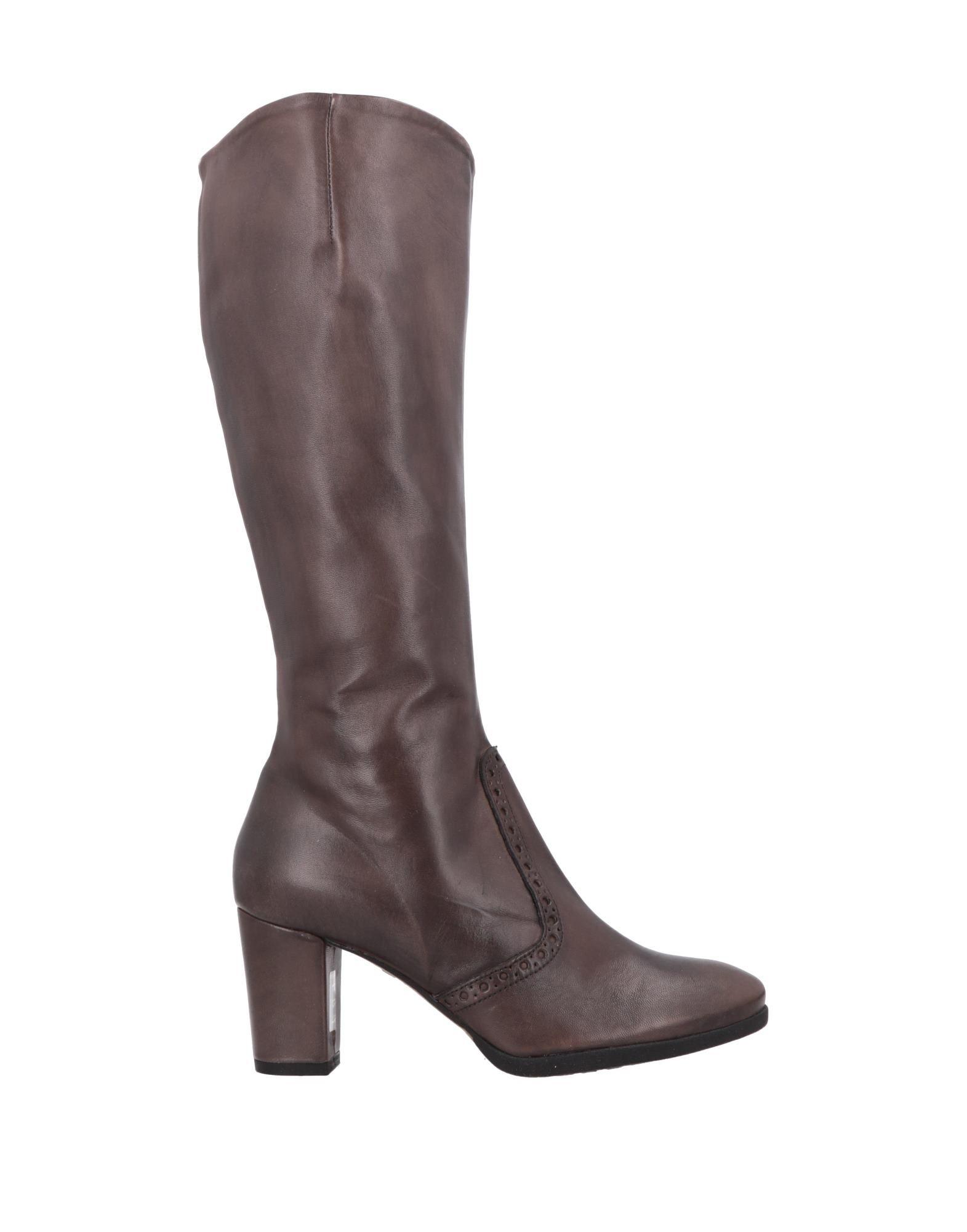 Gut um billige Schuhe zu tragenMally Stiefel Damen  11476326NC