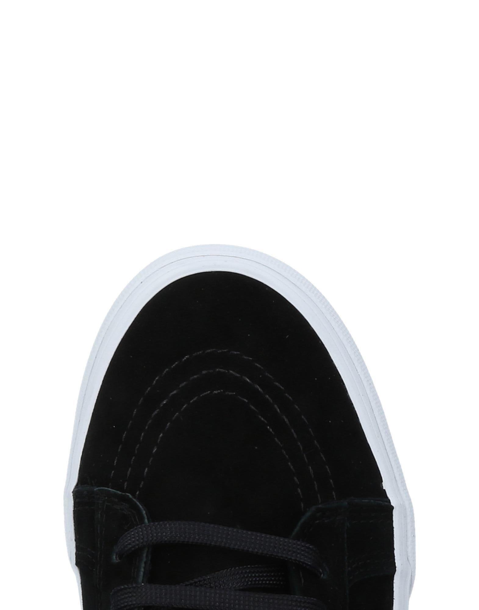 Rabatt echte  Schuhe Vans Sneakers Herren  echte 11476343CS 9a055d