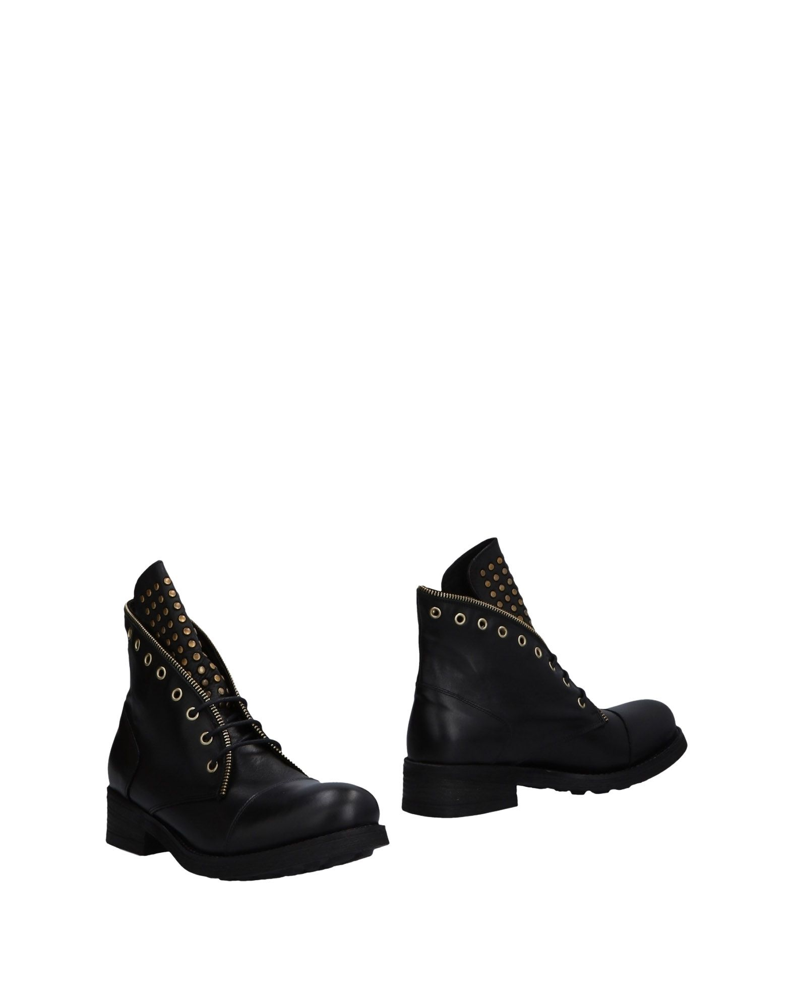 Gut um billige Schuhe  zu tragenMetisse Stiefelette Damen  Schuhe 11476344KM 467809