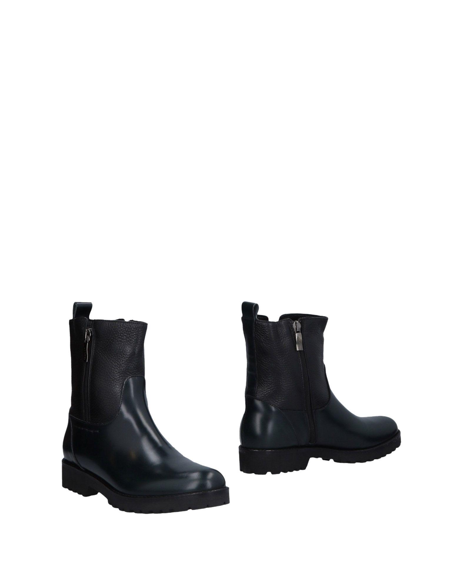 Mally Stiefelette Damen  11476356VQ Gute Qualität beliebte Schuhe