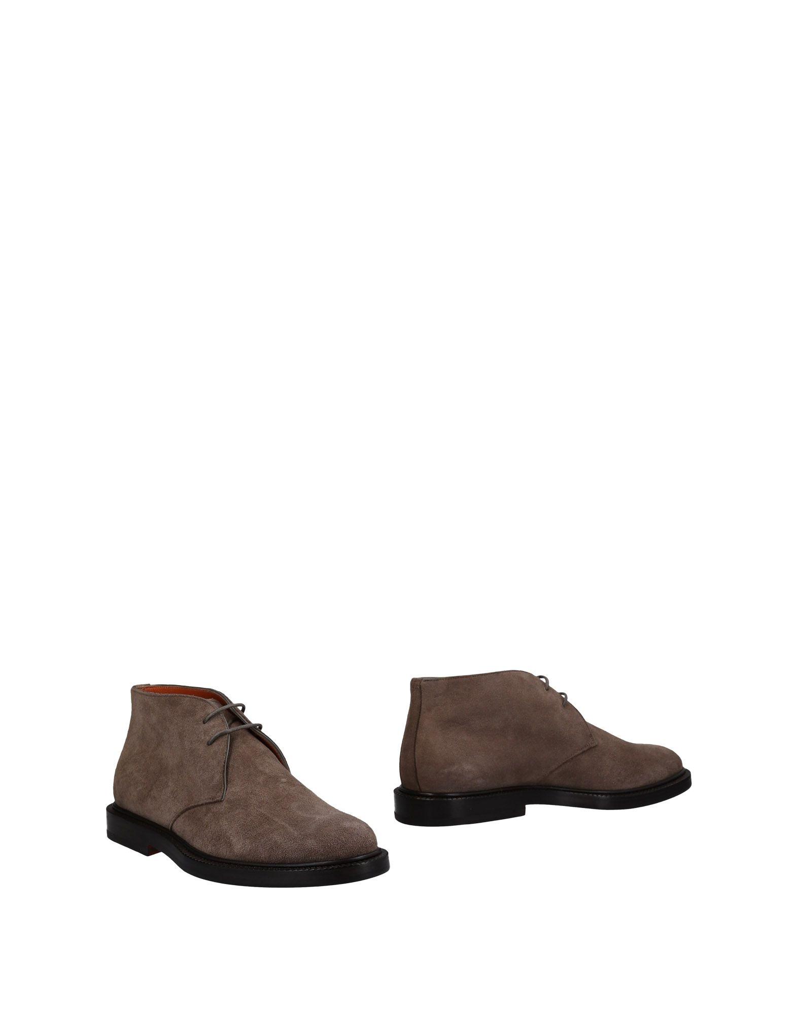 Santoni Stiefelette Herren  11476363PD Gute Qualität beliebte Schuhe