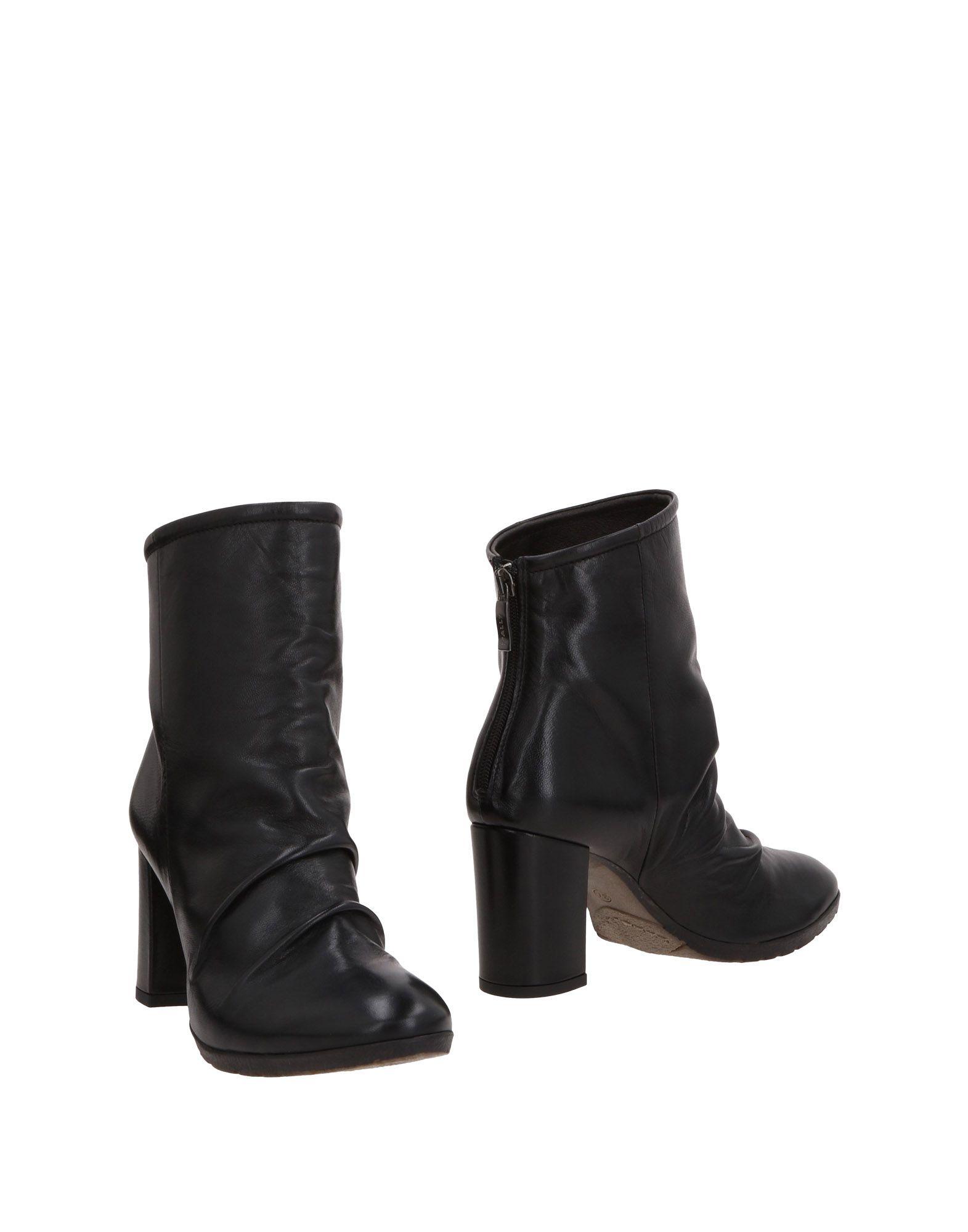 Gut um Stiefelette billige Schuhe zu tragenMally Stiefelette um Damen  11476365TP 5436c9